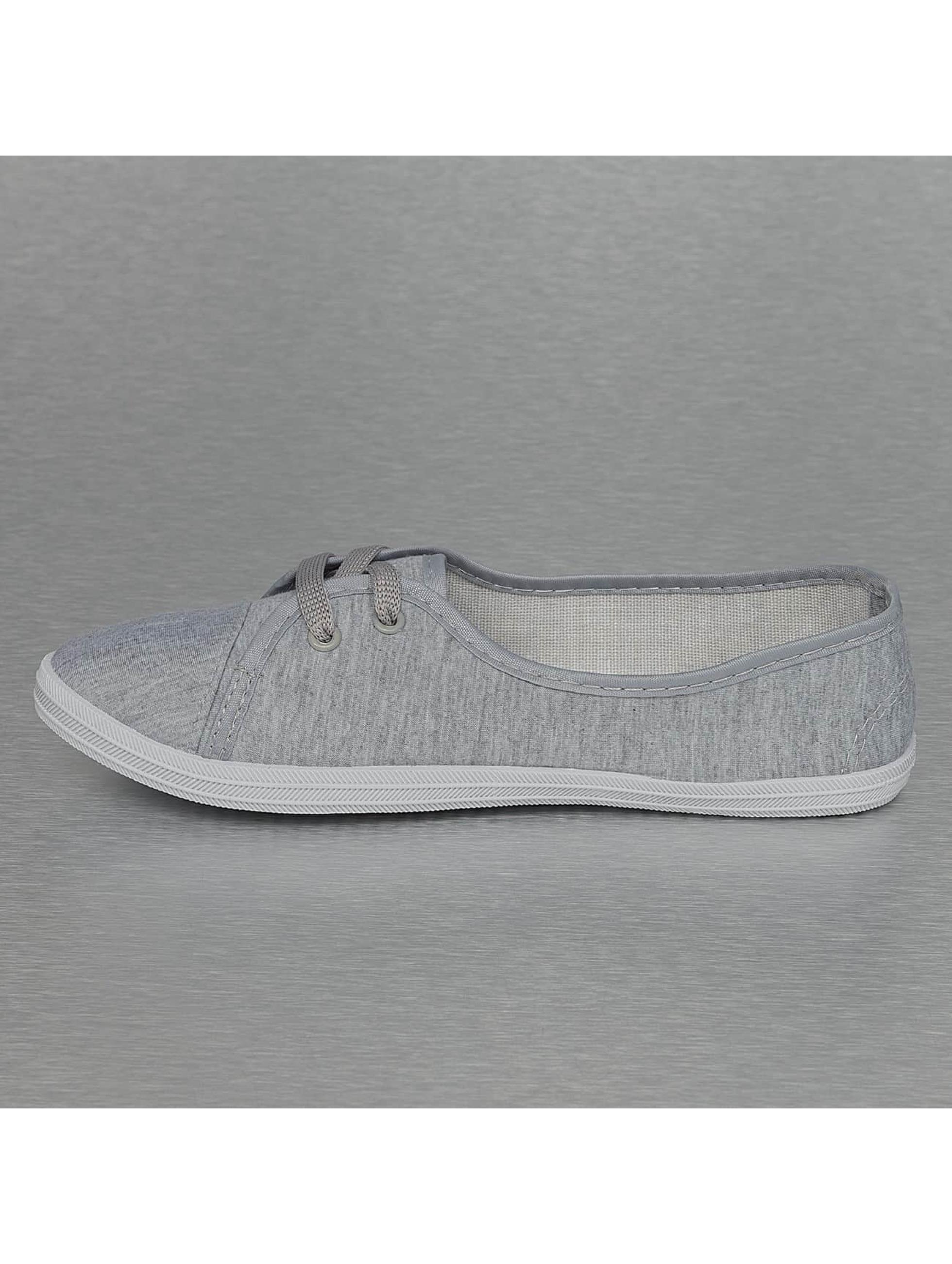 Jumex Sneakers Basic Lite šedá