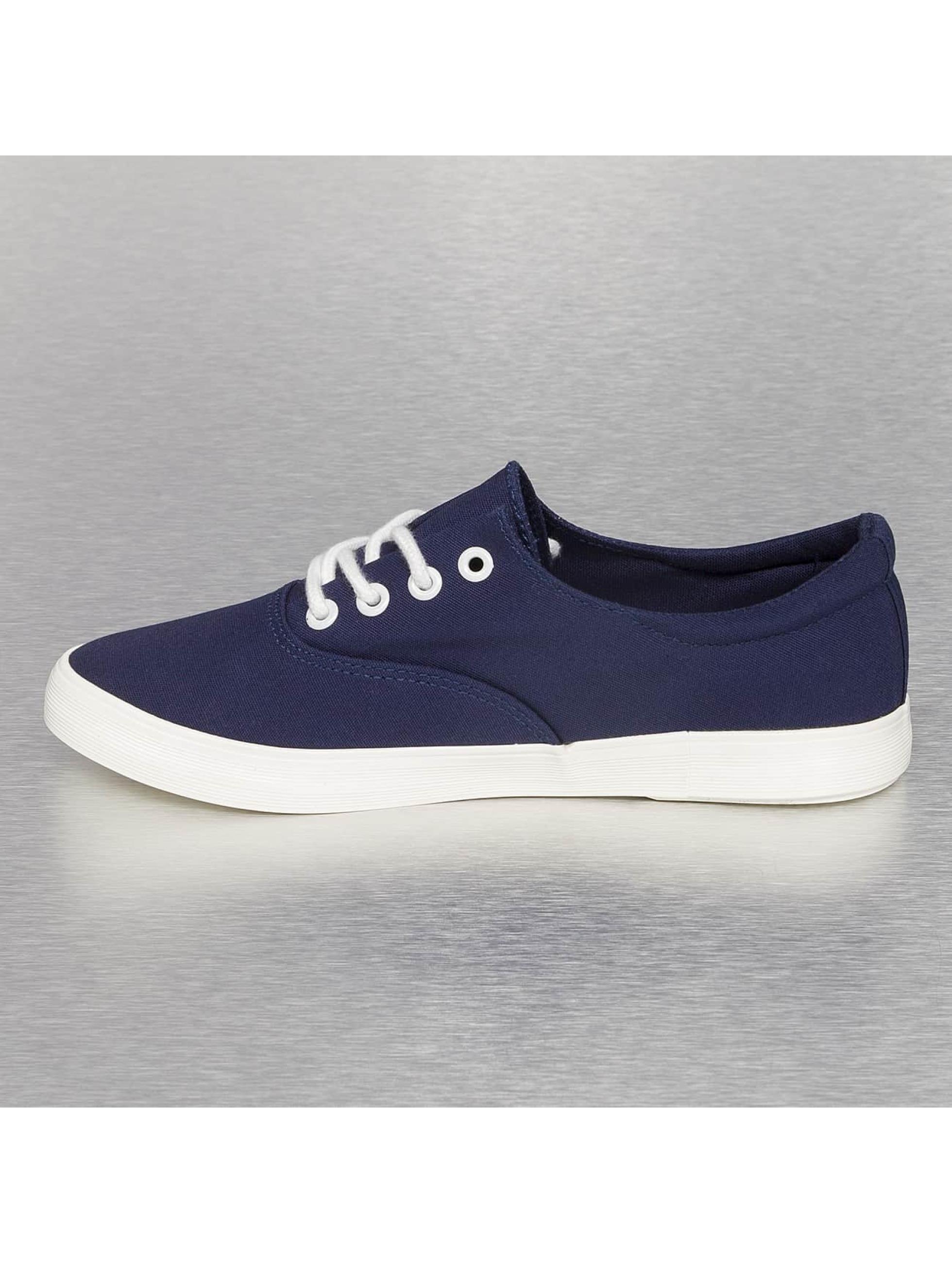 Jumex Sneakers Summer blå
