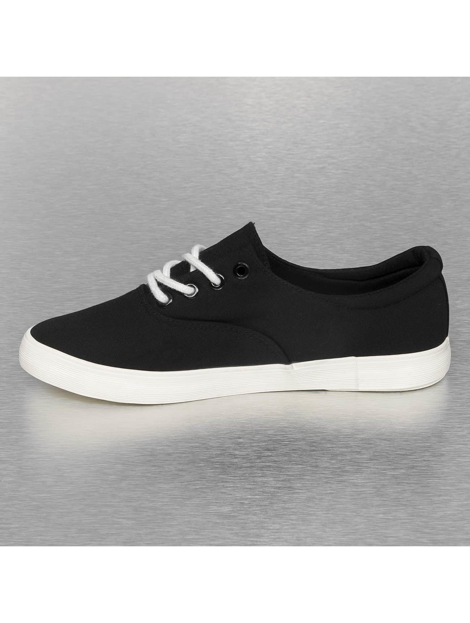 Jumex Sneakers Summer black