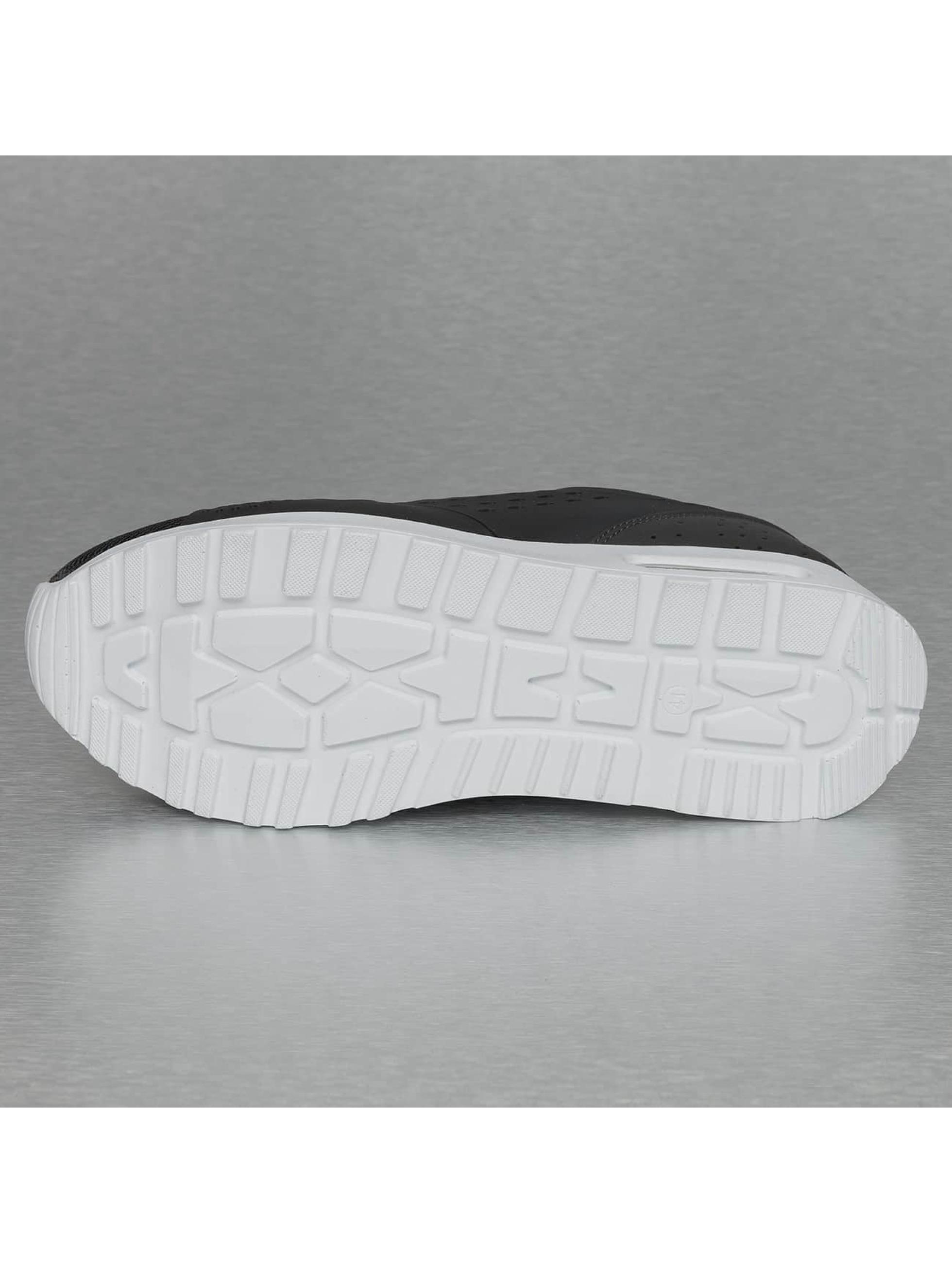 Jumex Sneakers Basic Sport black
