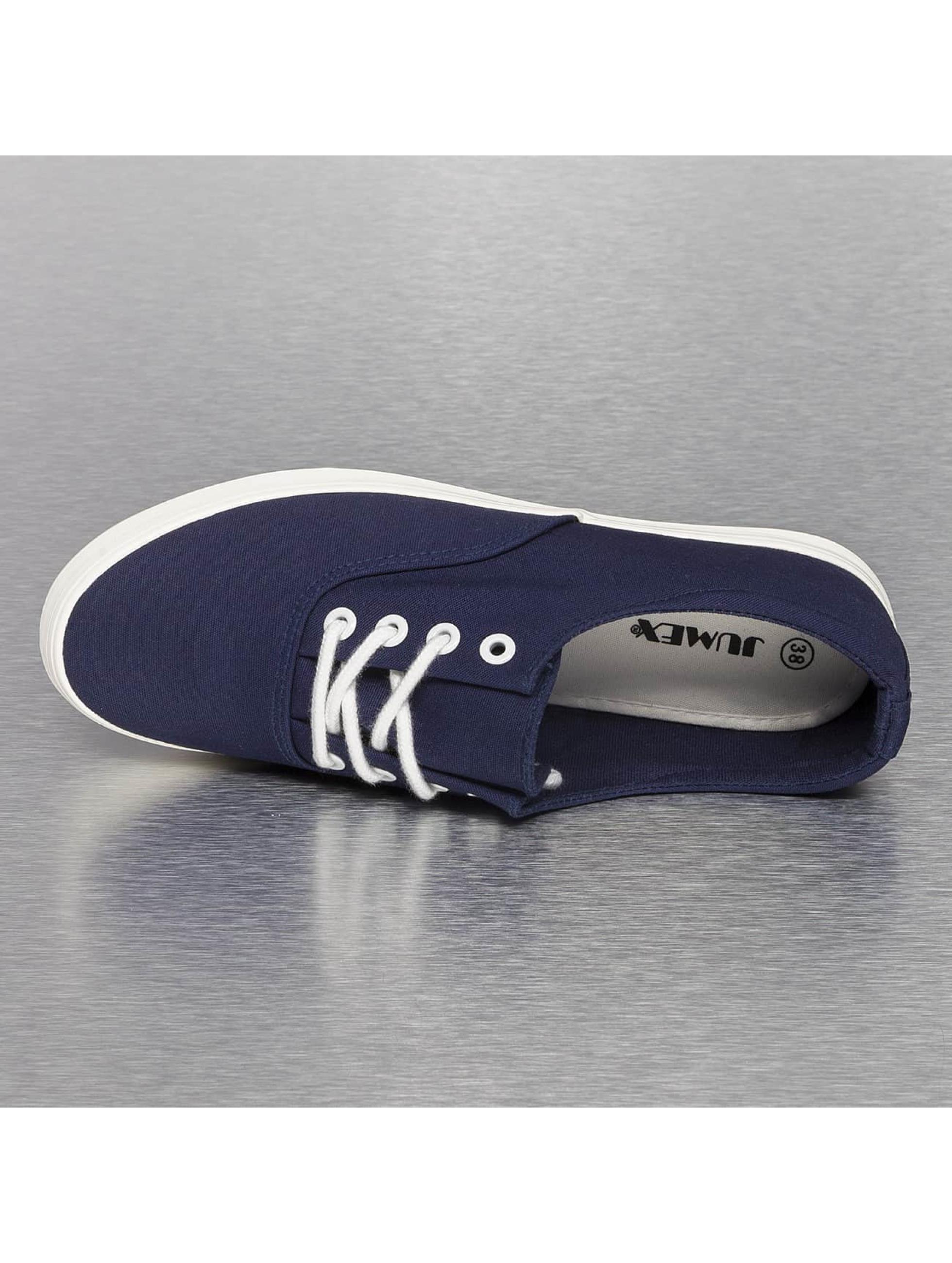 Jumex Sneakers Summer blue