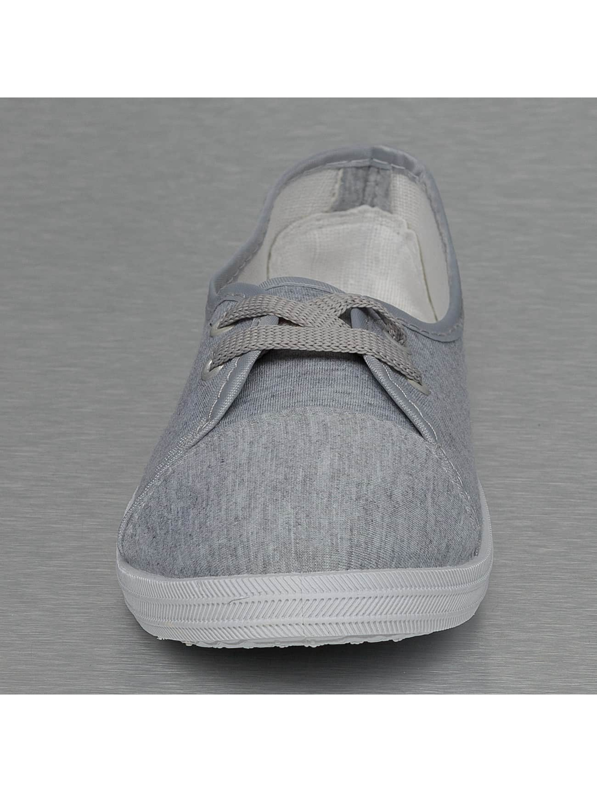 Jumex Sneakers Basic Lite grey