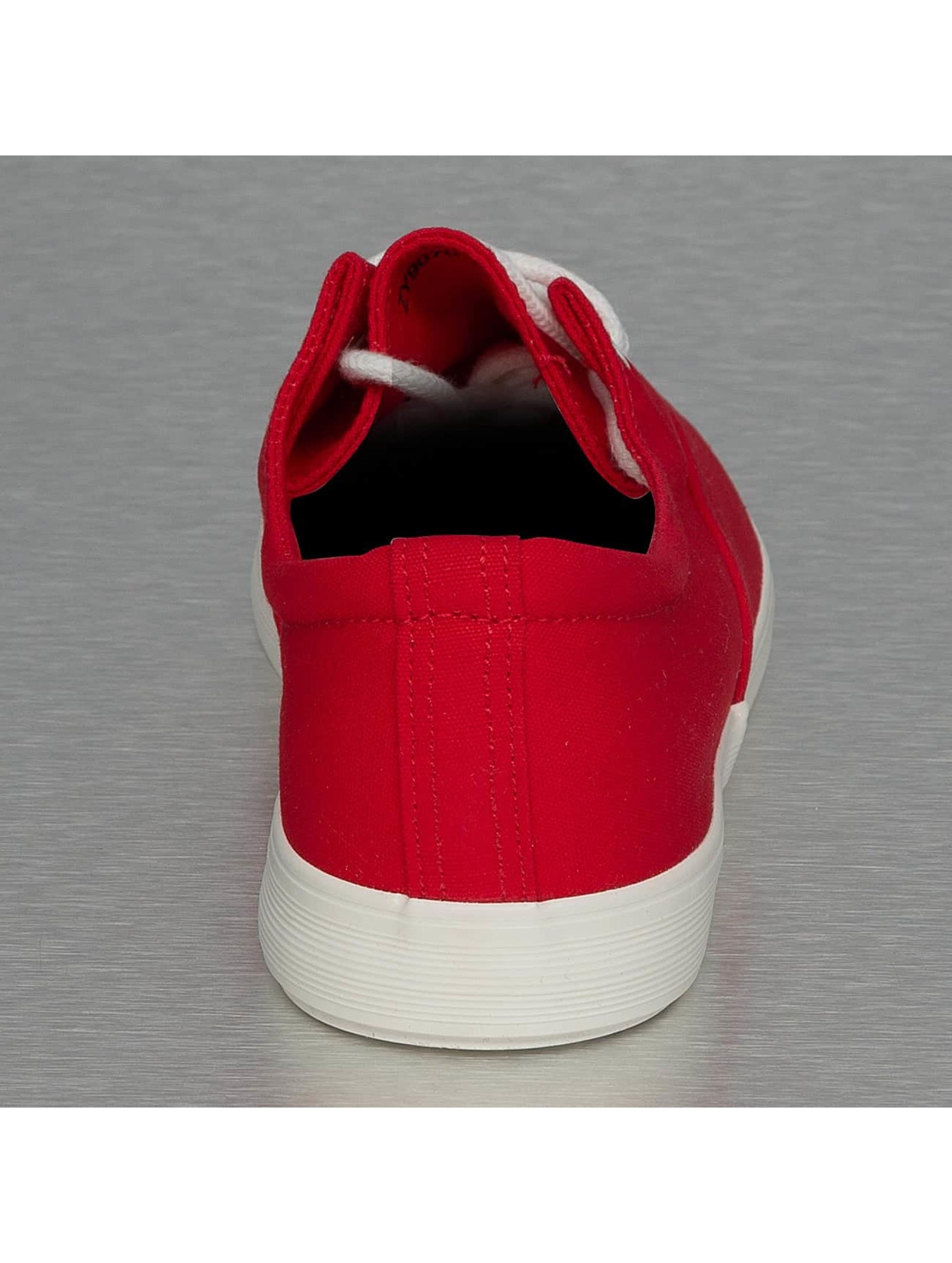 Jumex Sneakers Summer red