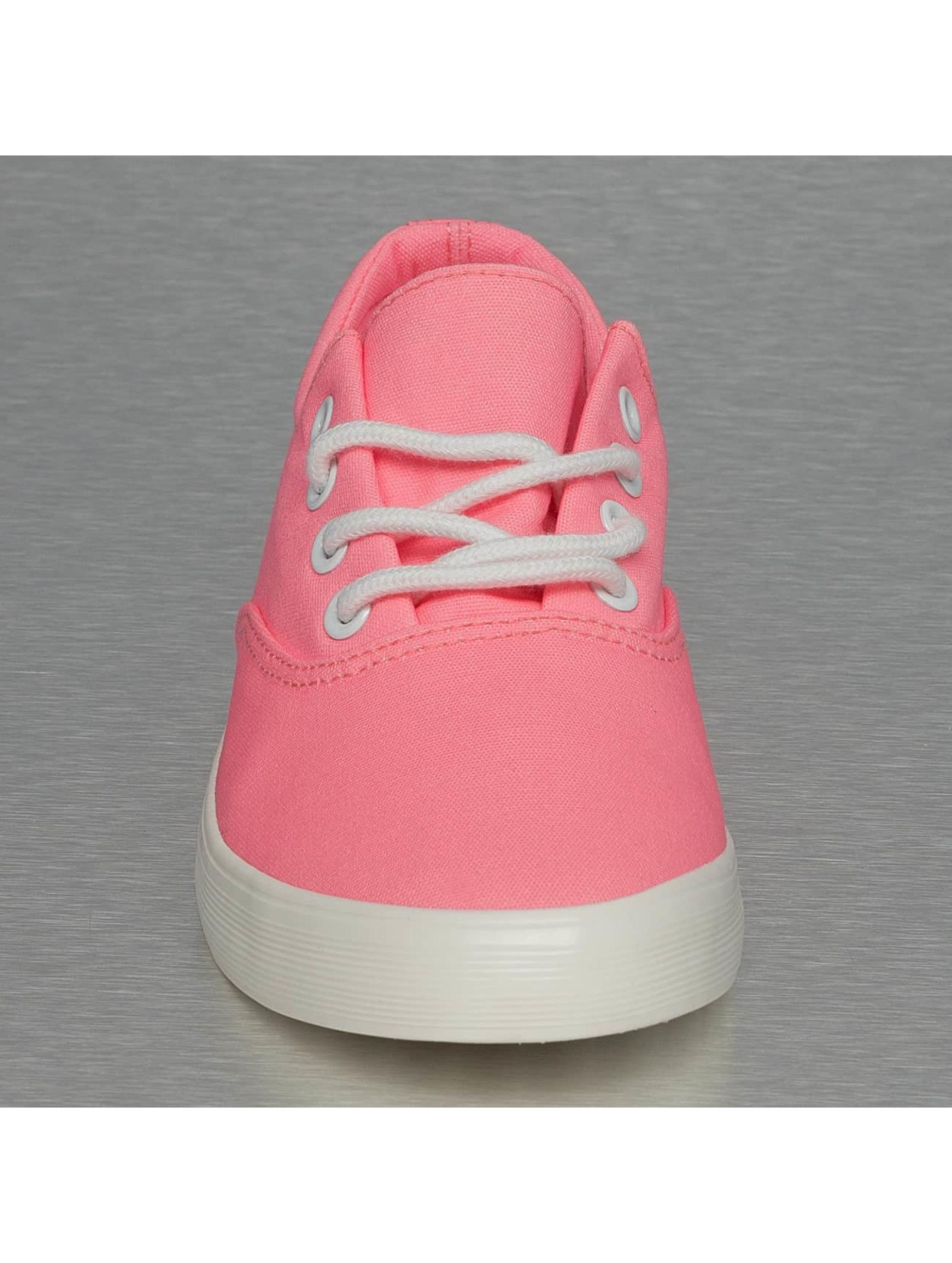 Jumex Sneakers Summer rózowy