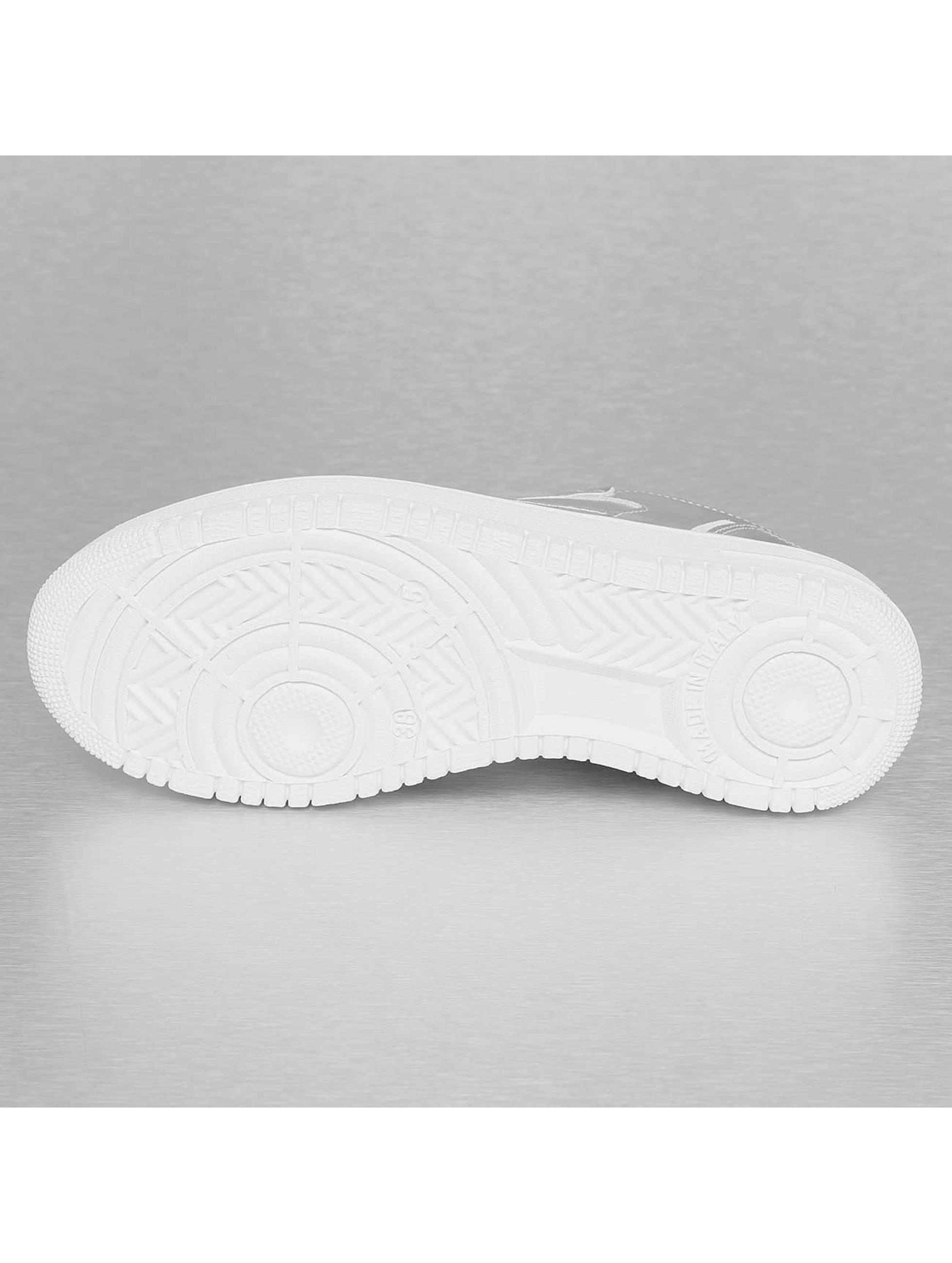 Jumex Sneakers Rushour srebrny