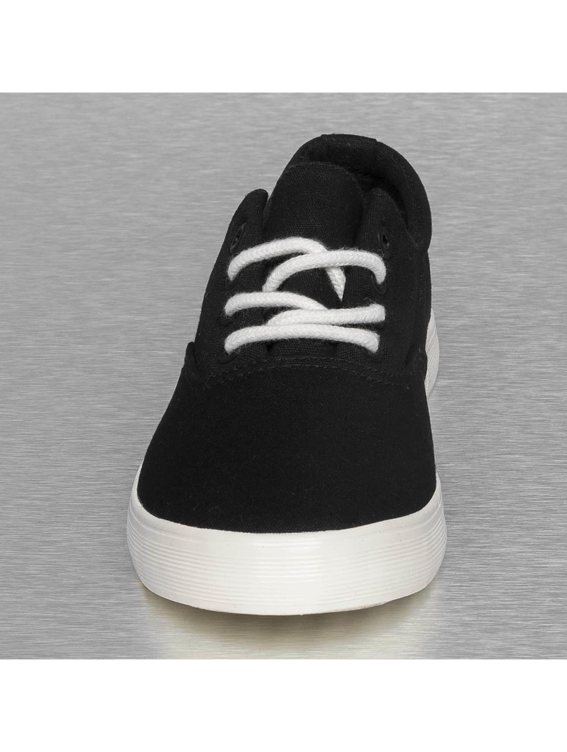 Jumex Sneakers Summer svart