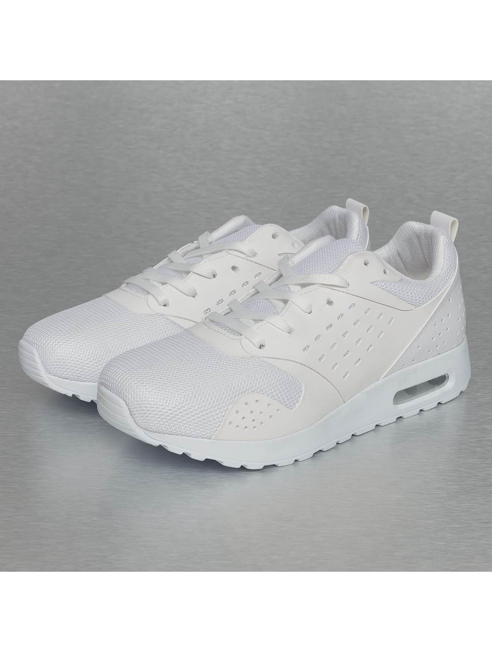 Jumex Sneakers Basic vit