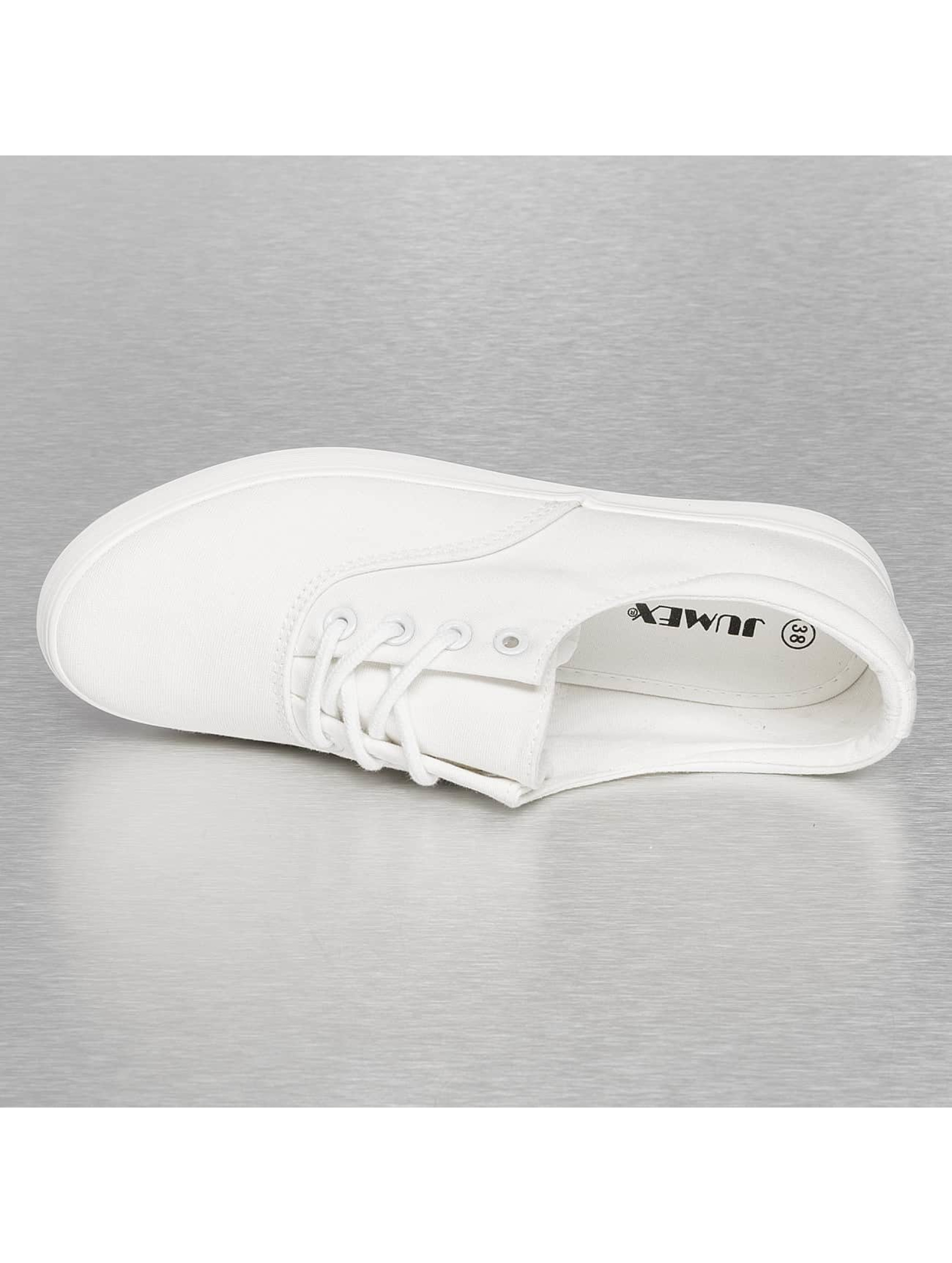 Jumex Sneakers Summer white