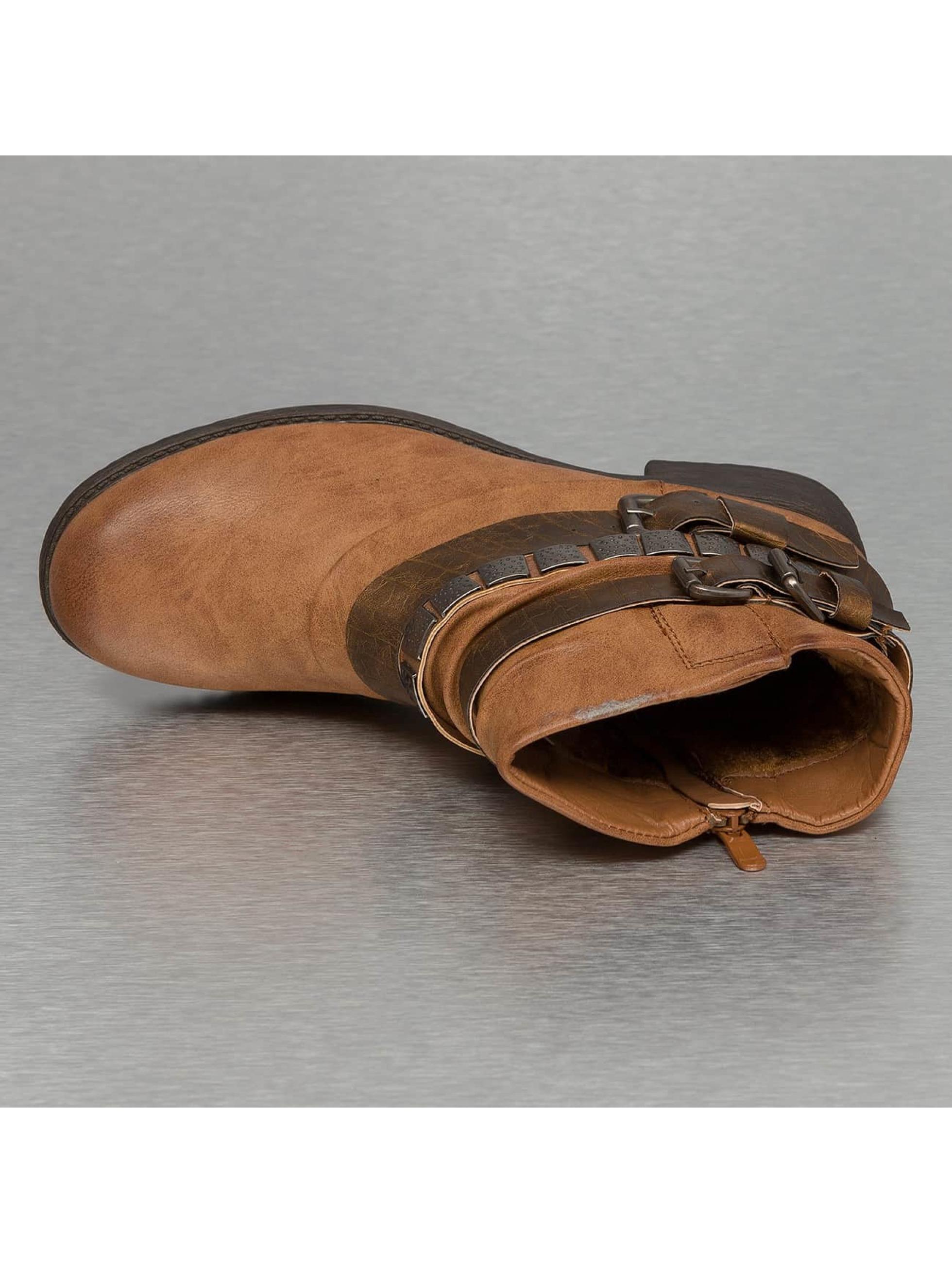 Jumex Støvler/støvletter Chain Low B brun
