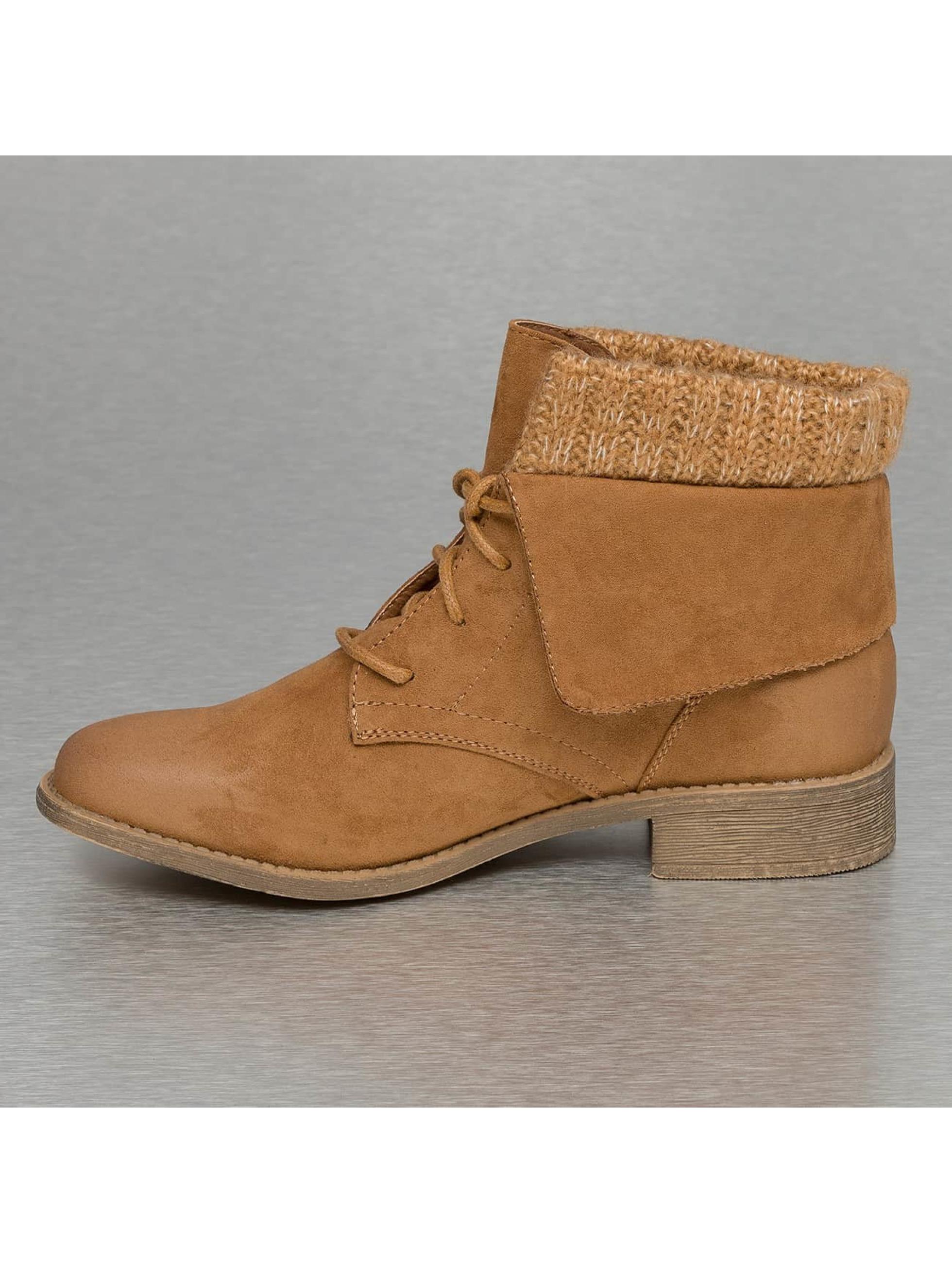 Jumex Støvler/støvletter Wool brun