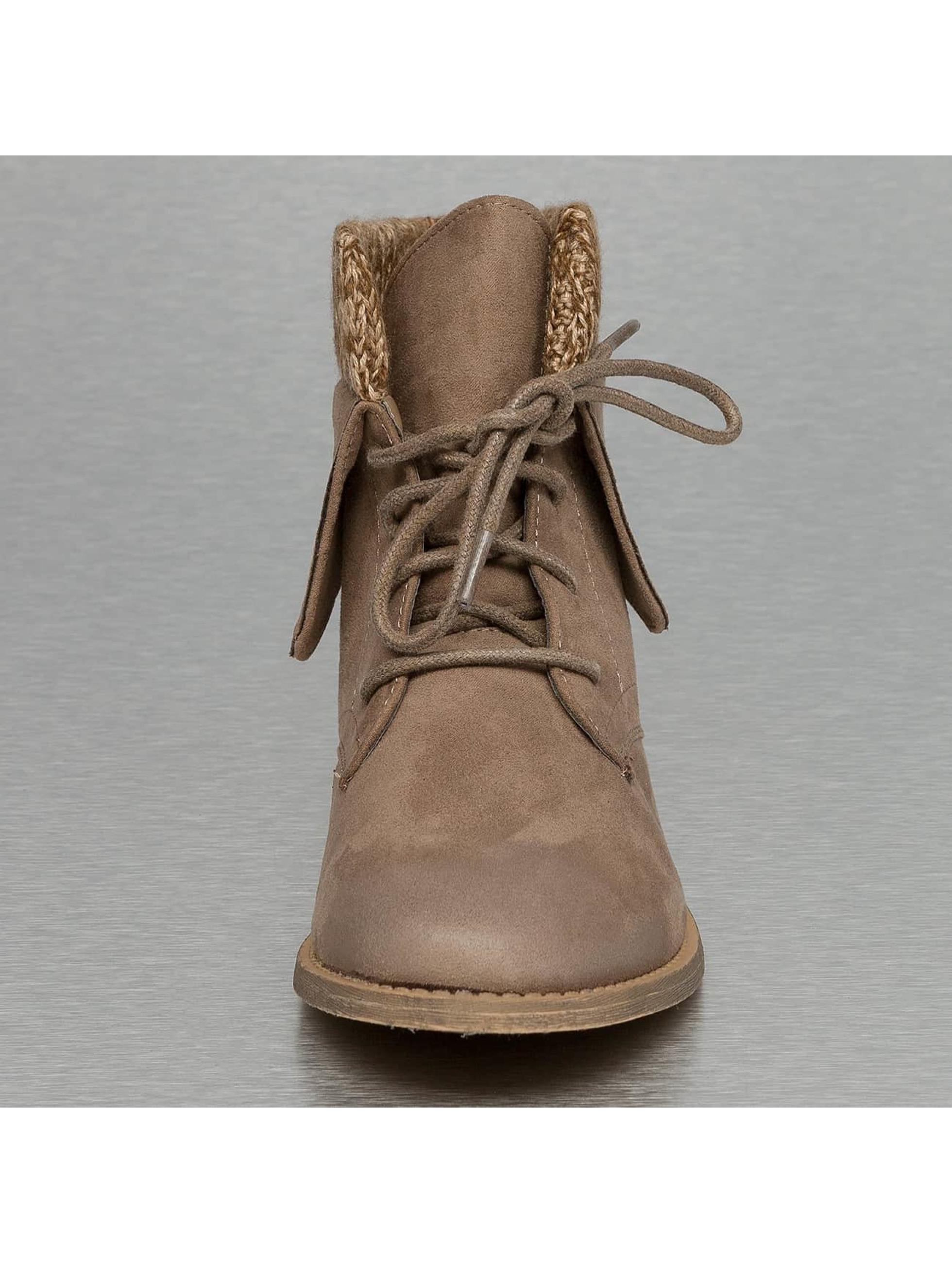 Jumex Støvler/støvletter Wool khaki