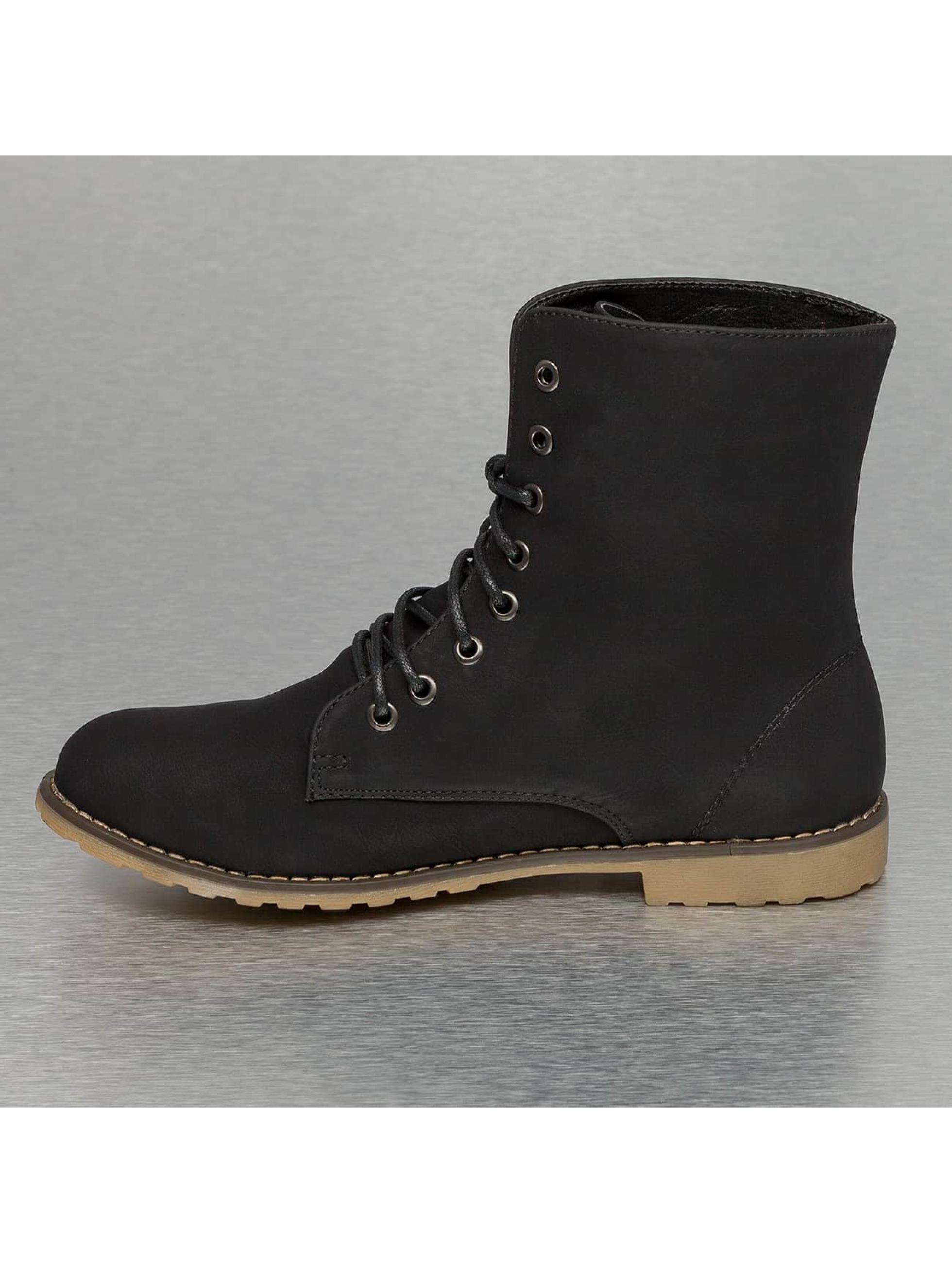 Jumex Støvler/støvletter Basic Lite svart