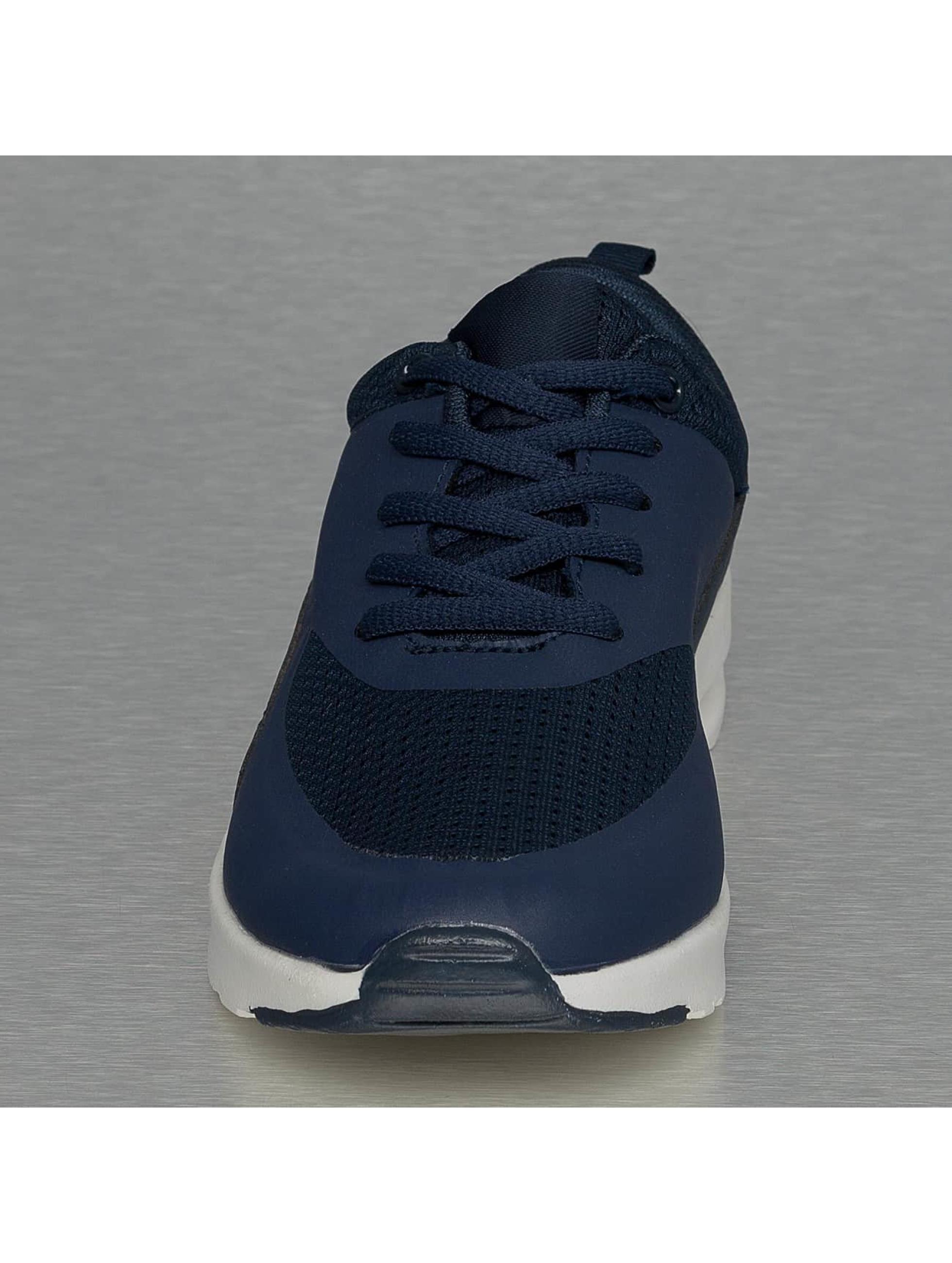 Jumex Tøysko Basic Sport blå