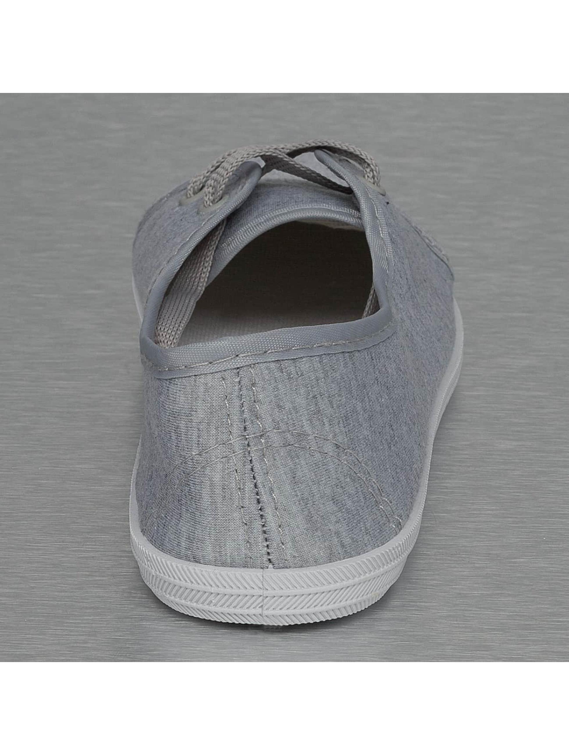 Jumex Tøysko Basic Lite grå