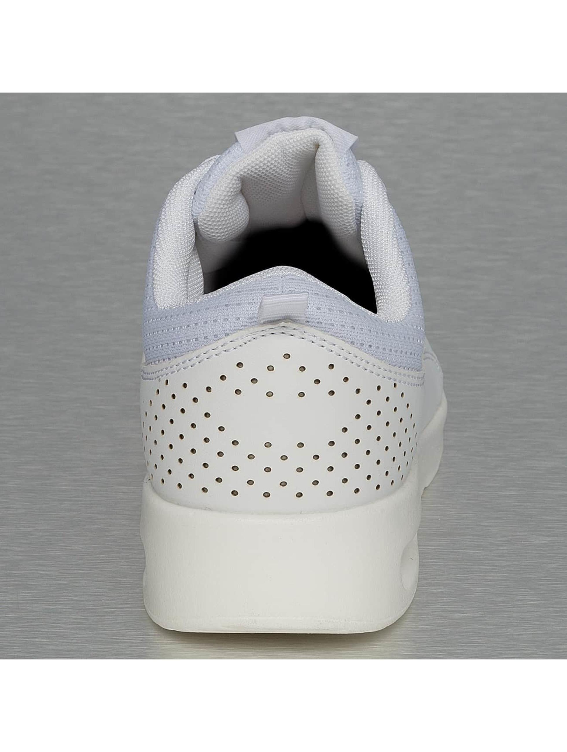 Jumex Tøysko Basic Sport hvit