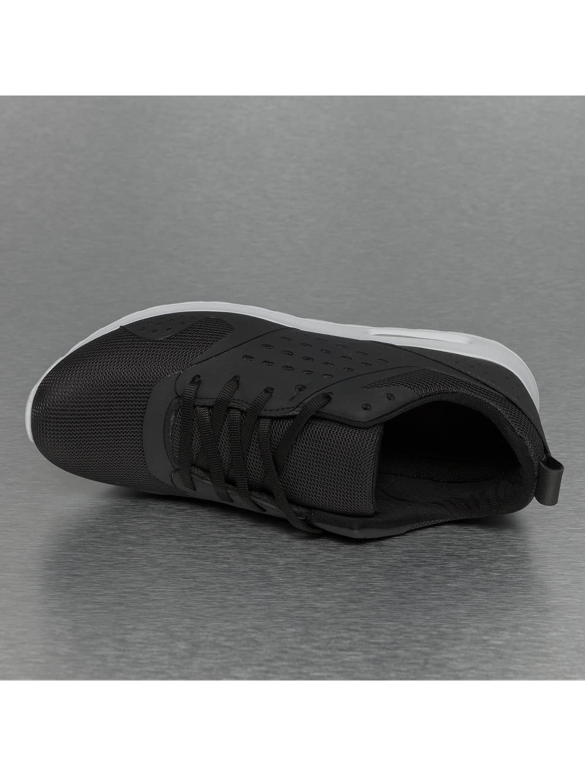Jumex Tennarit Basic Sport musta