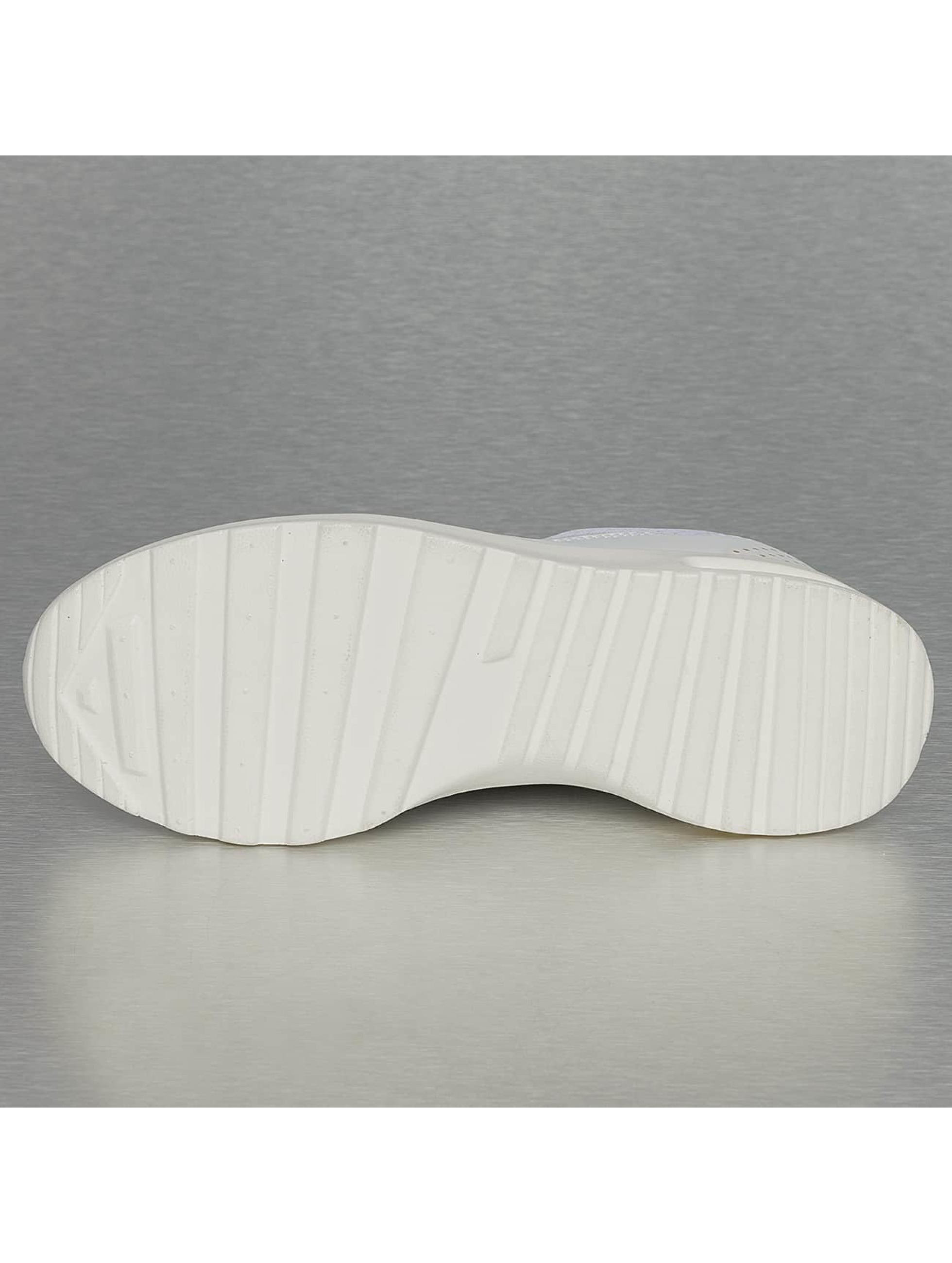 Jumex Tennarit Basic Sport valkoinen