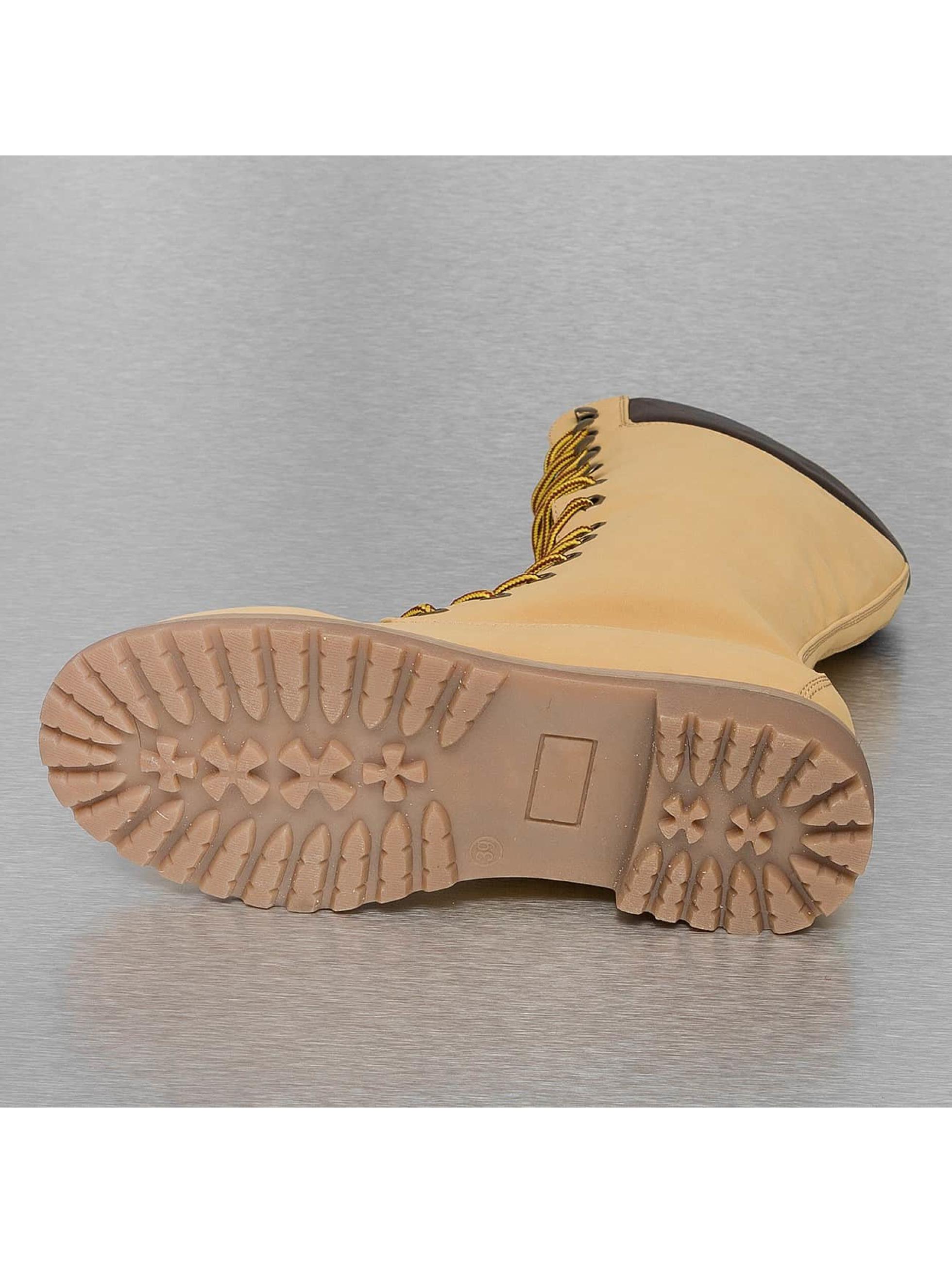 Jumex Women Boots High beige