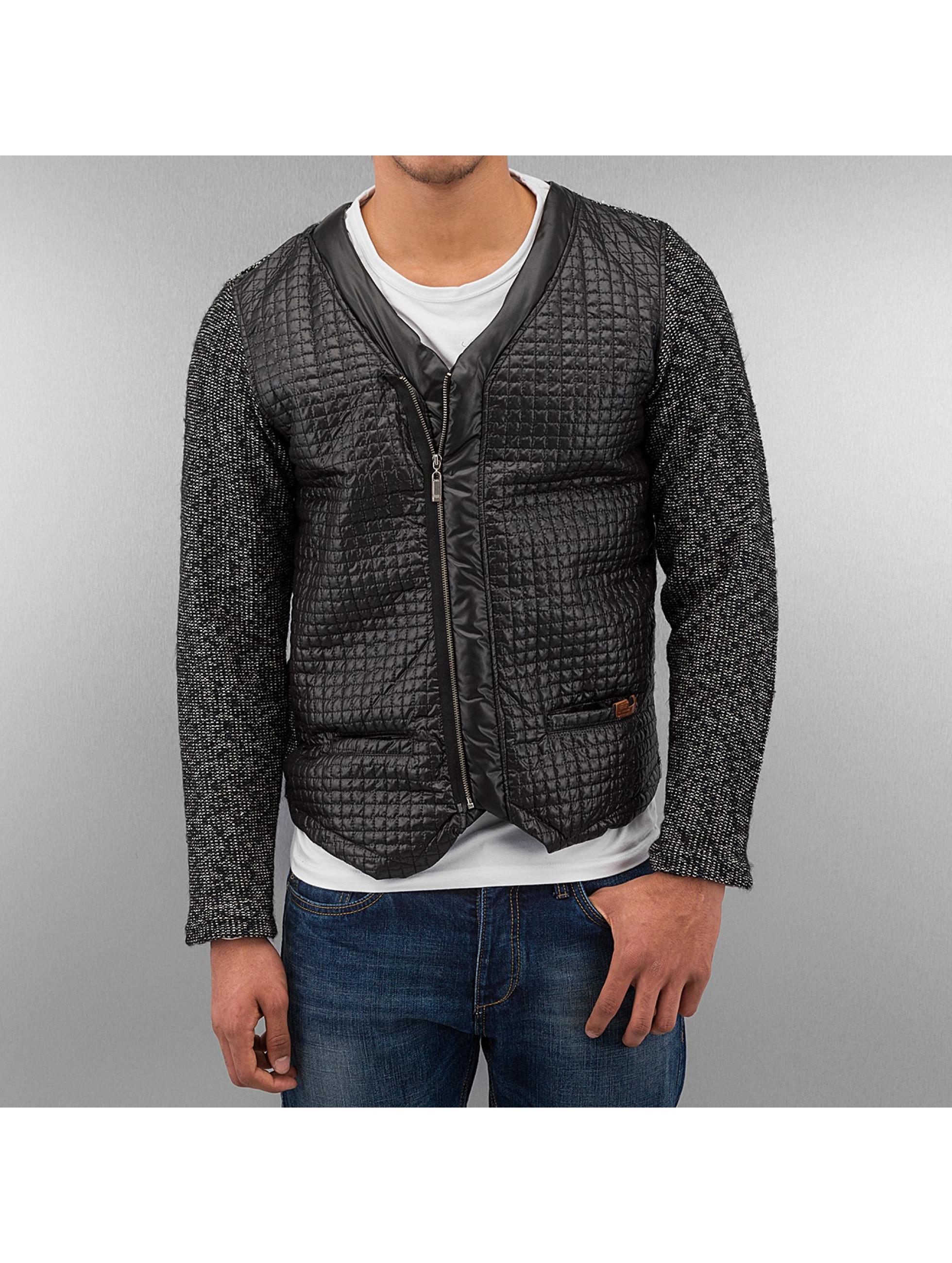 Just Rhyse Демисезонная куртка Stepp черный