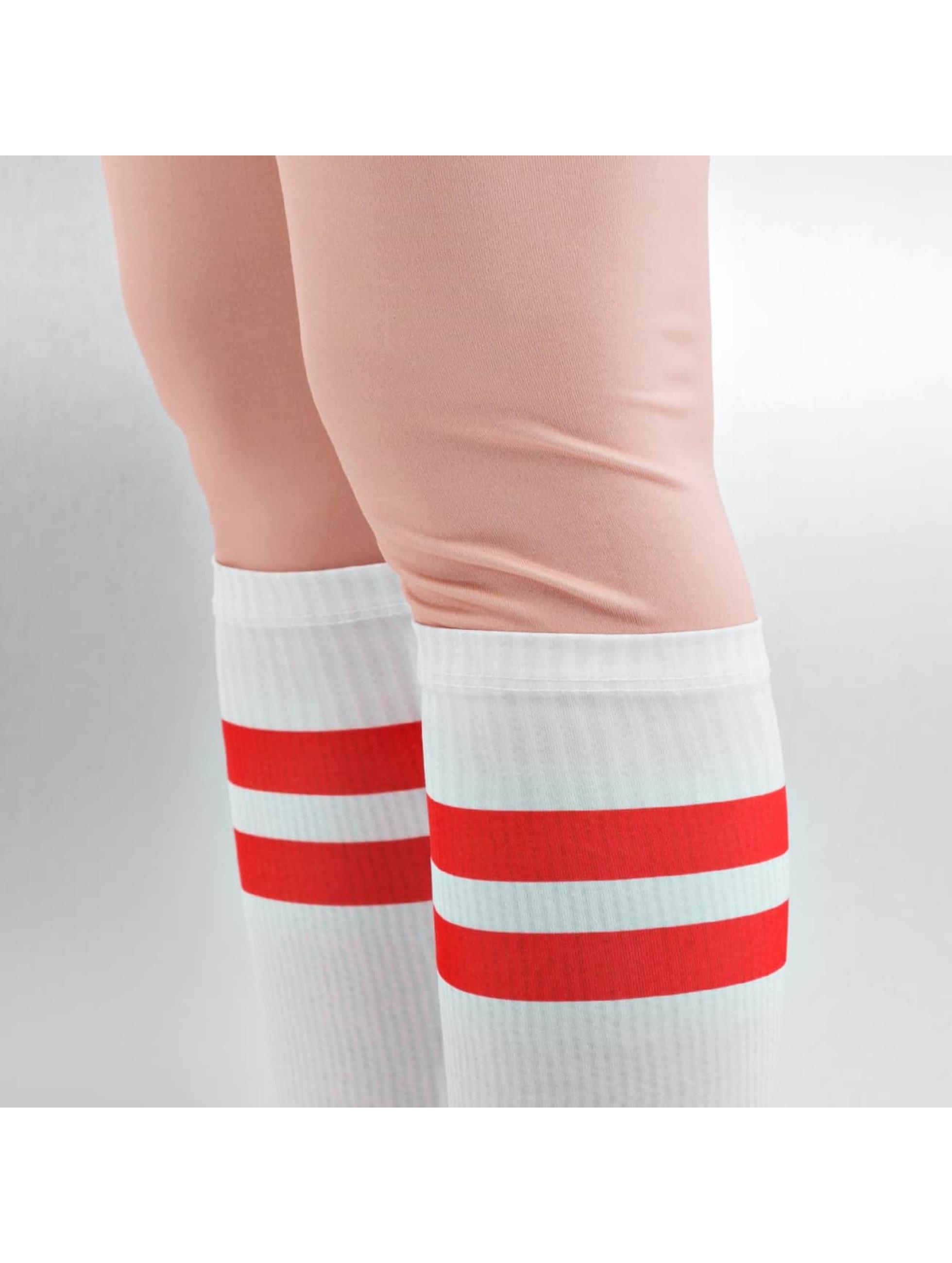 Just Rhyse Леггинсы Legs With Socks цветной