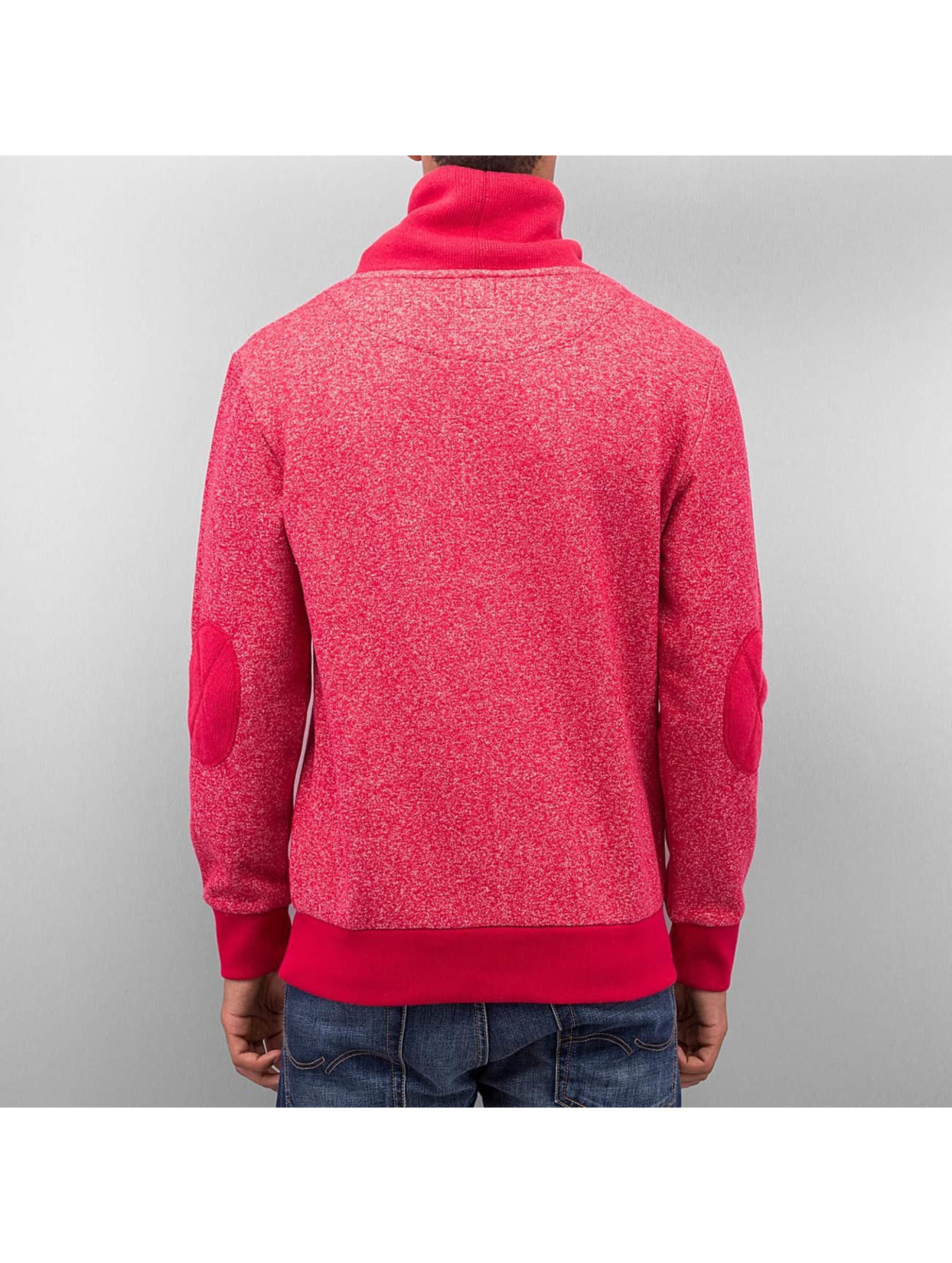 Just Rhyse Пуловер Denim красный