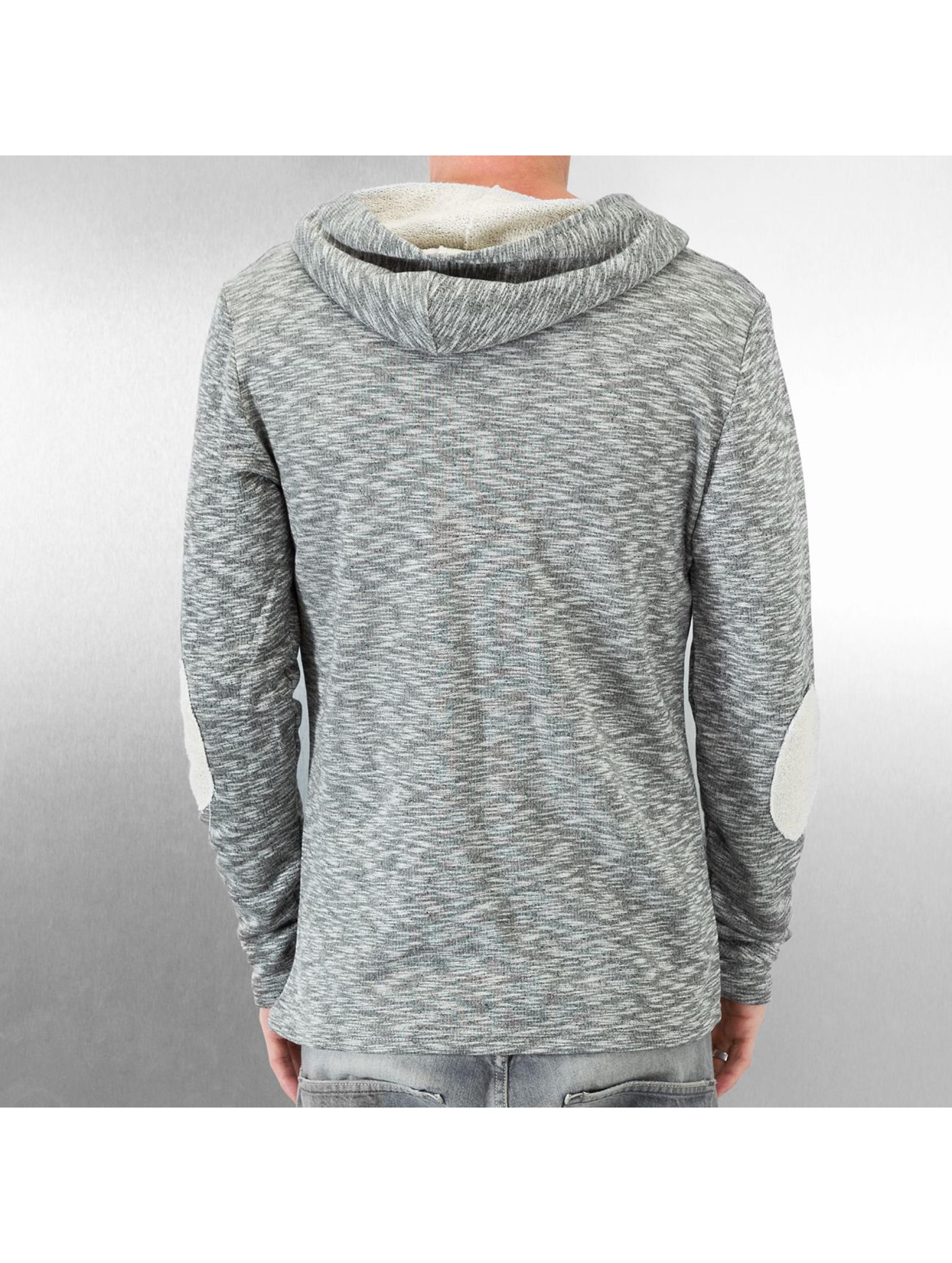 Just Rhyse Пуловер Storm серый