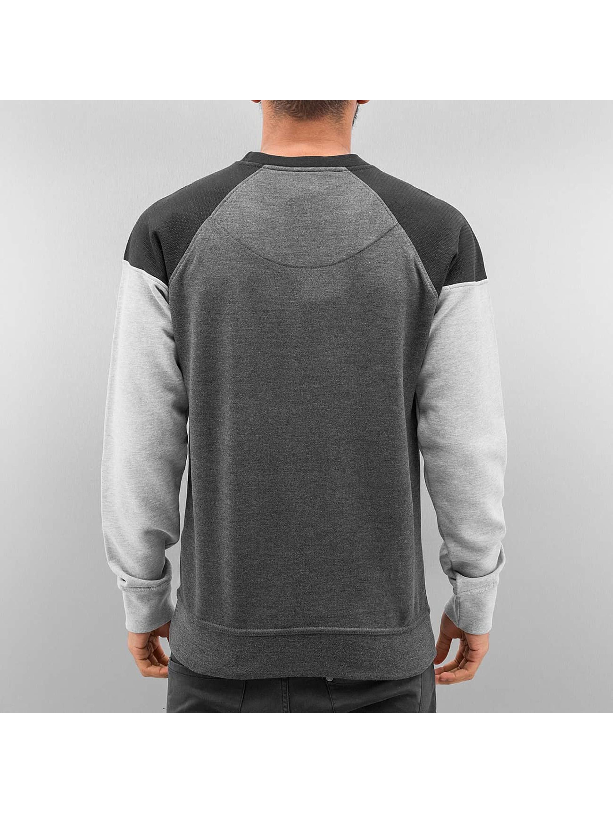 Just Rhyse Пуловер Umag серый