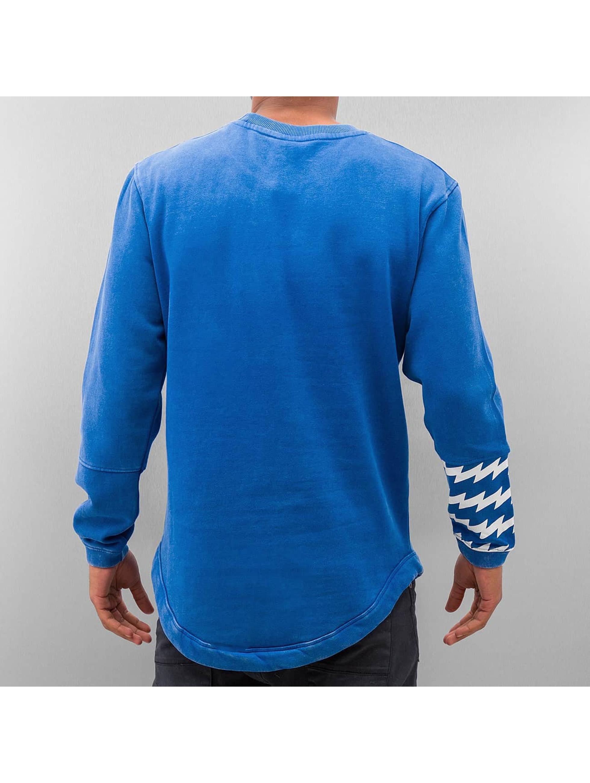 Just Rhyse Пуловер Astronaut синий