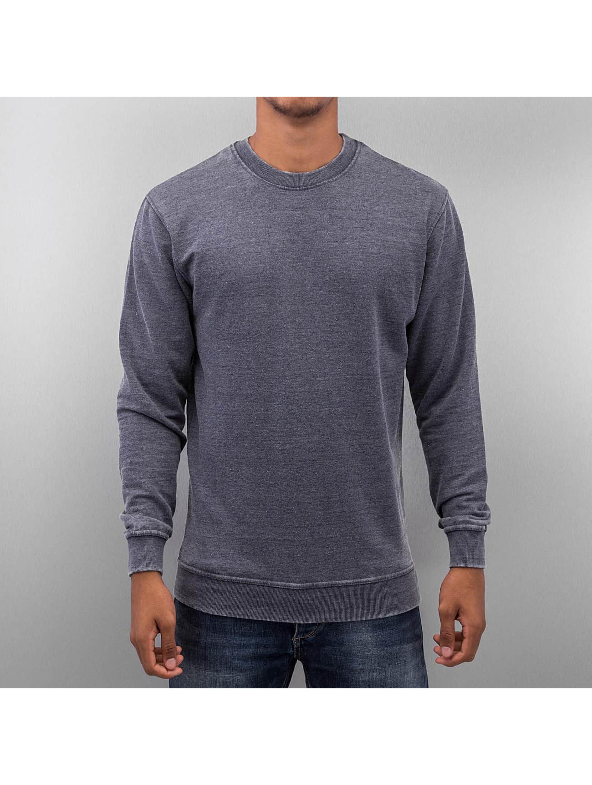 Just Rhyse Пуловер Soft синий