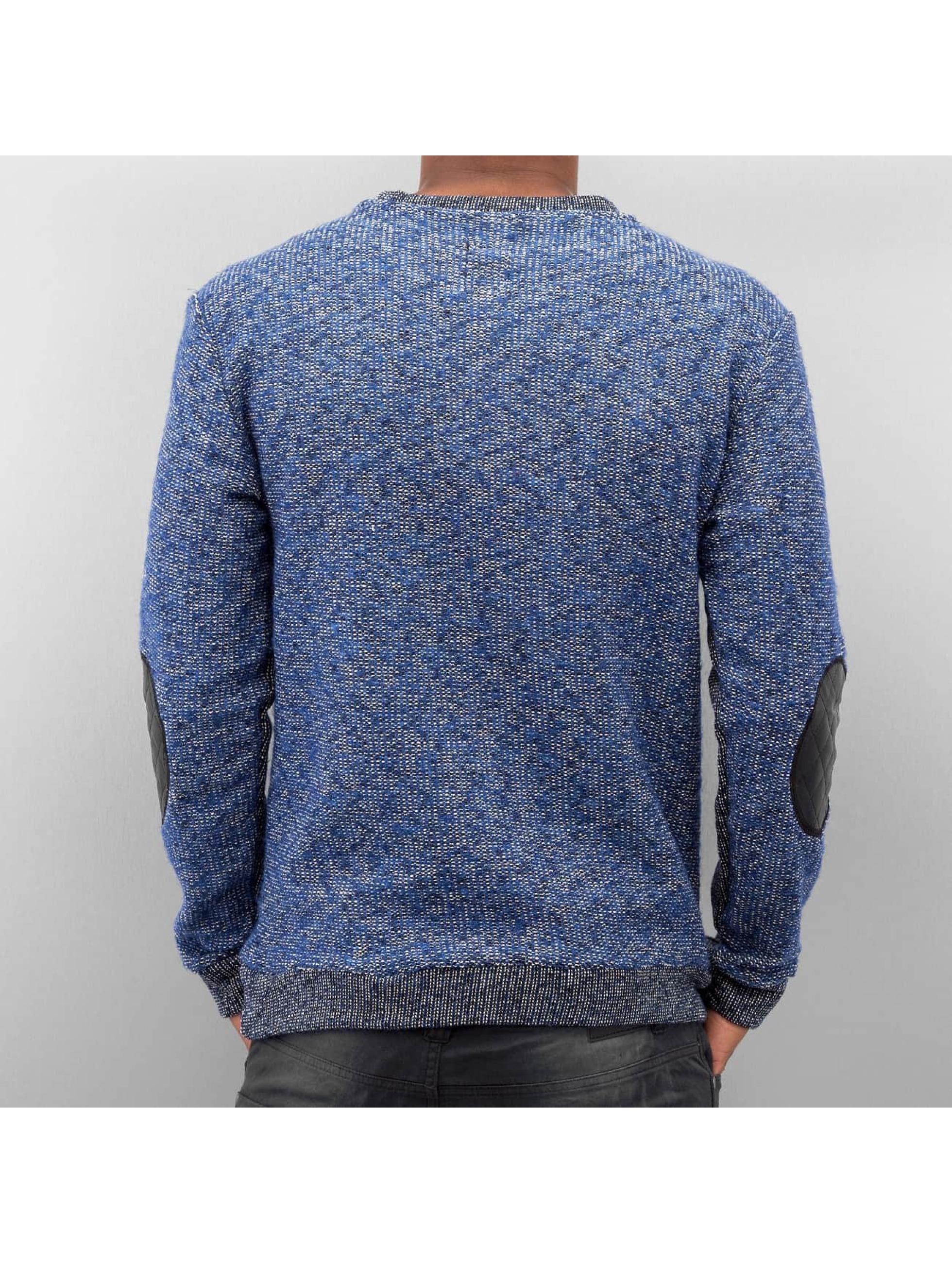 Just Rhyse Пуловер PU синий
