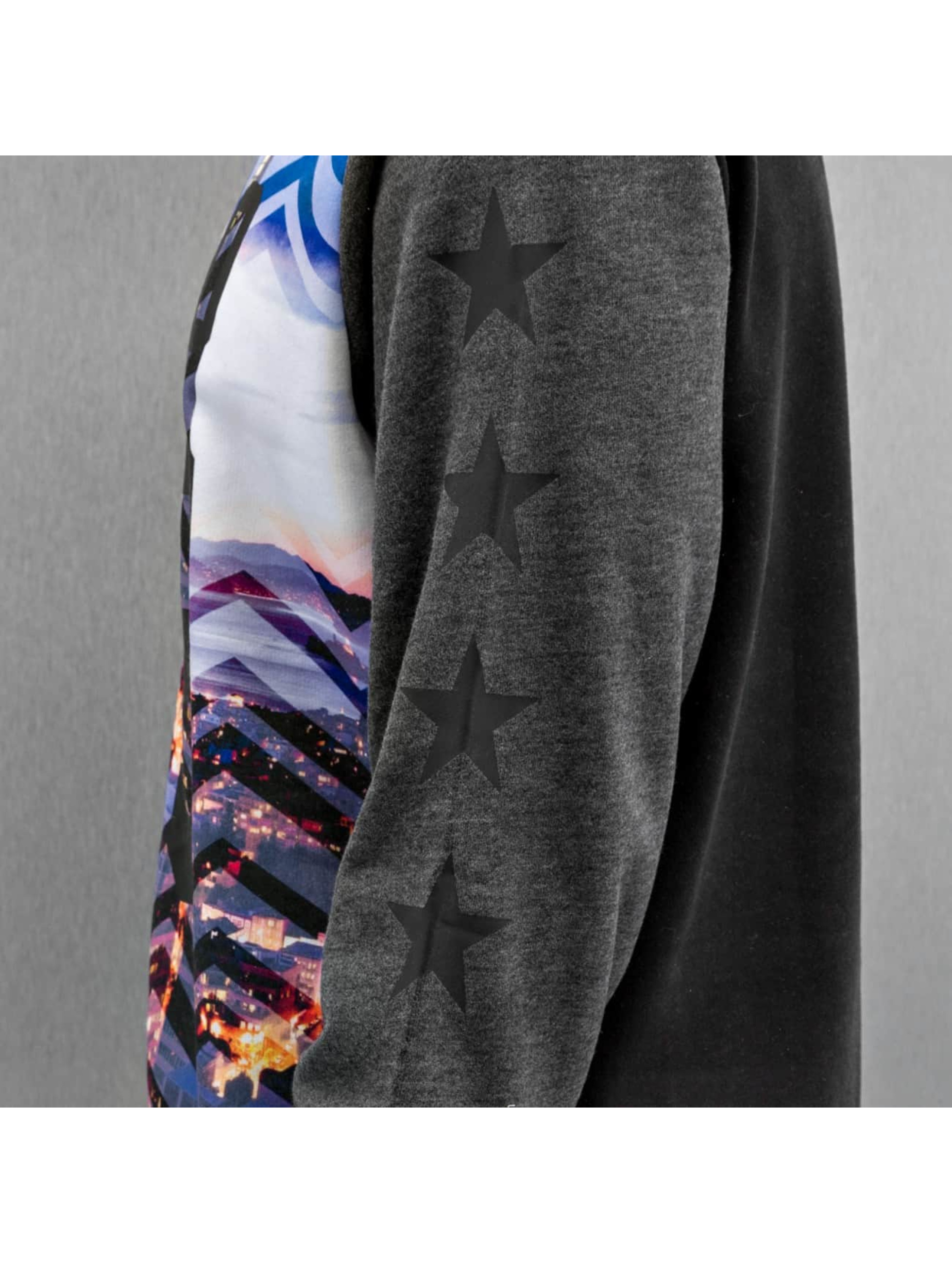 Just Rhyse Пуловер Frisco 99 цветной