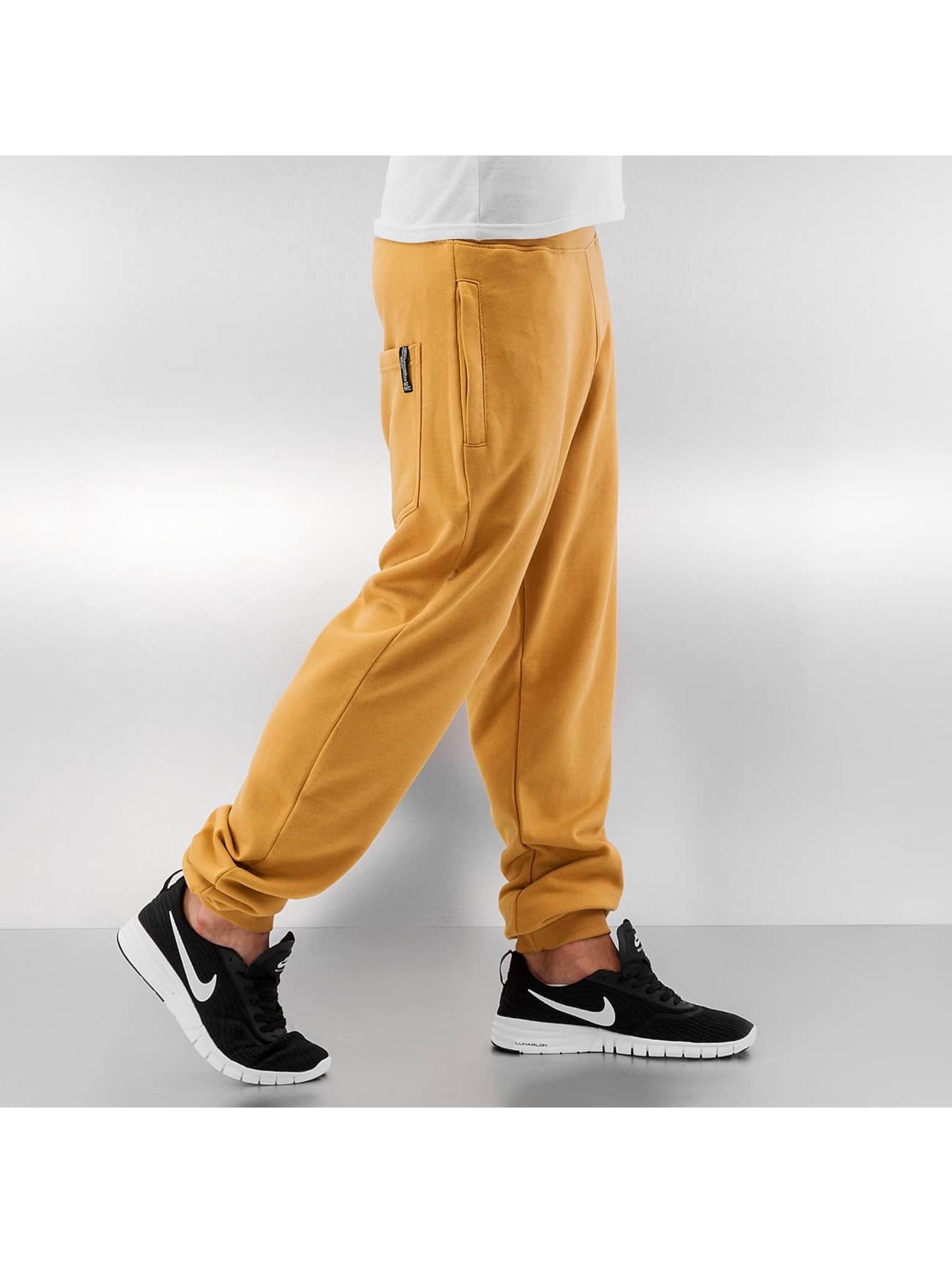 Just Rhyse Спортивные брюки Guanto желтый