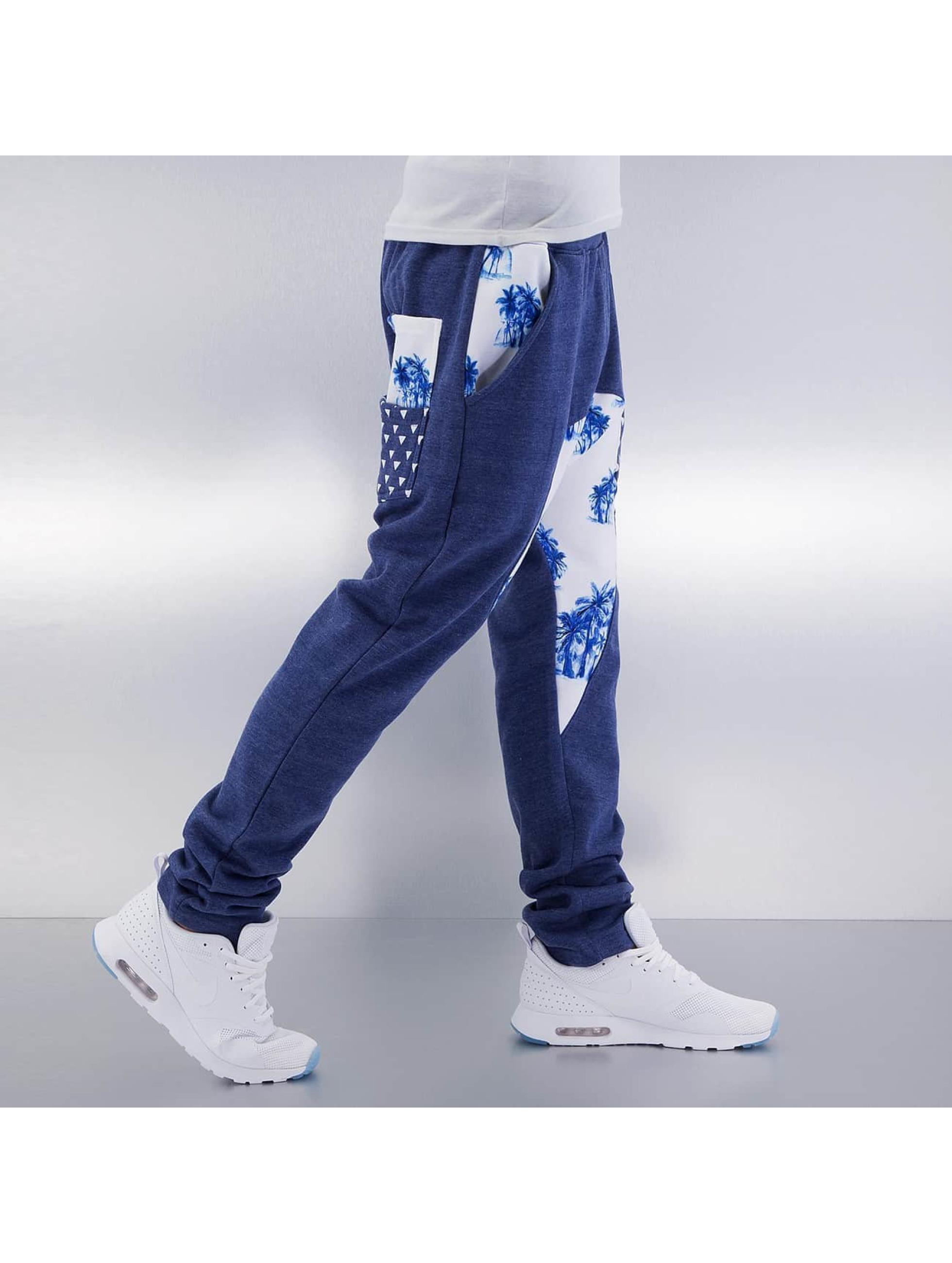 Just Rhyse Спортивные брюки Palms индиго