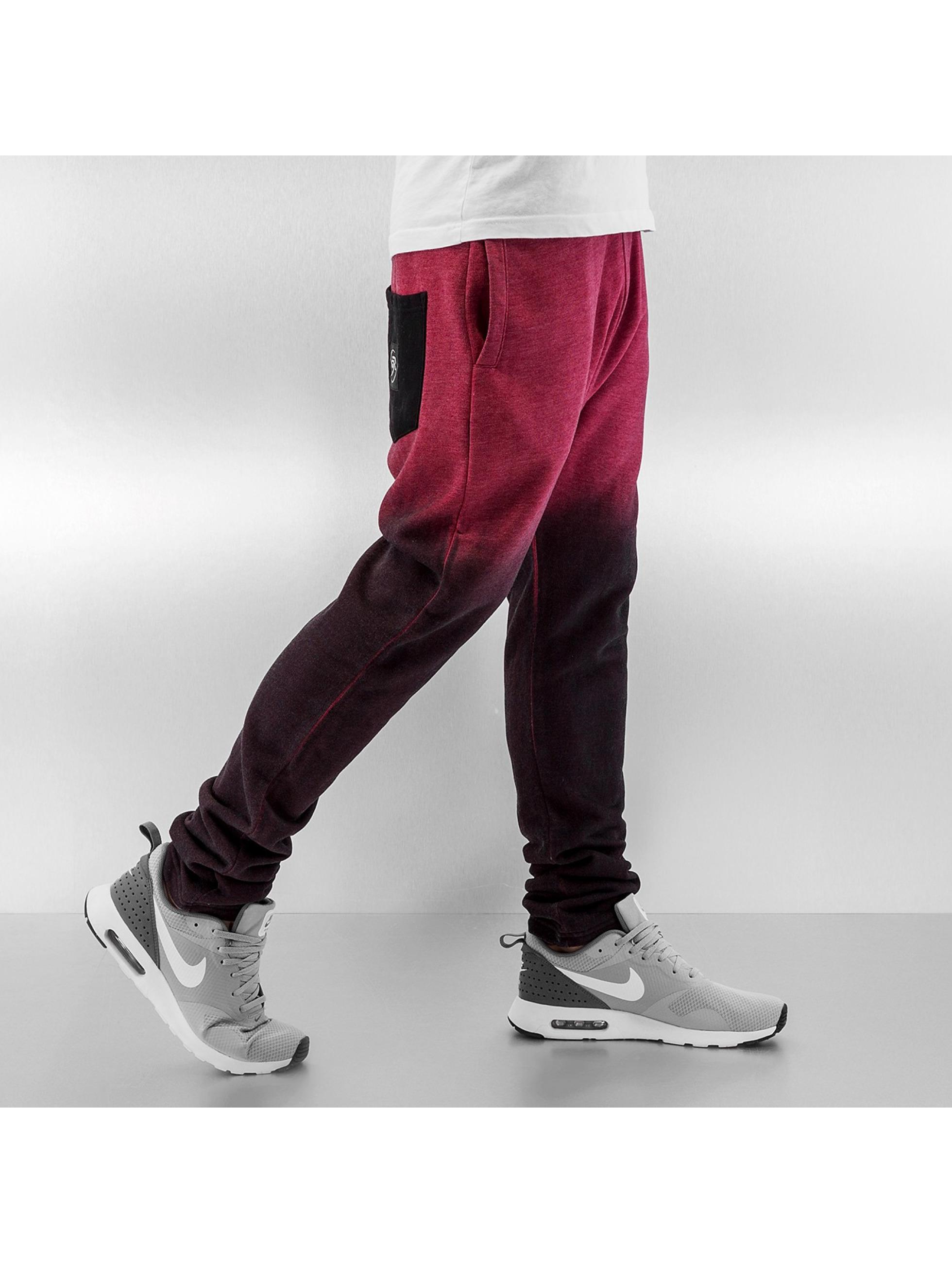 Just Rhyse Спортивные брюки Phileas красный