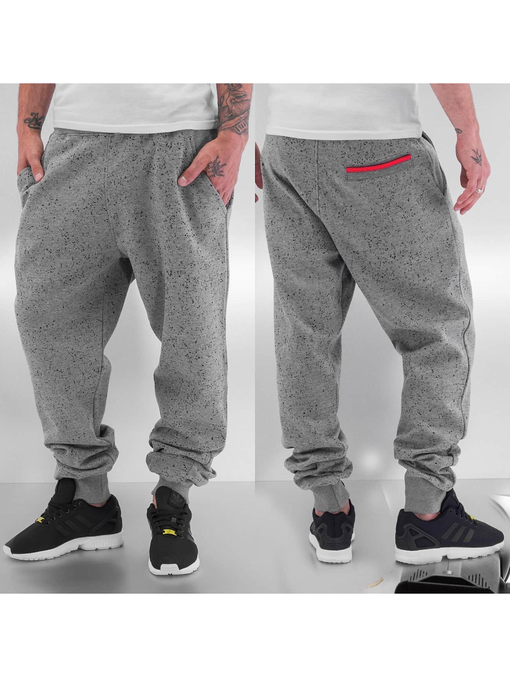 Just Rhyse Спортивные брюки Speckle серый