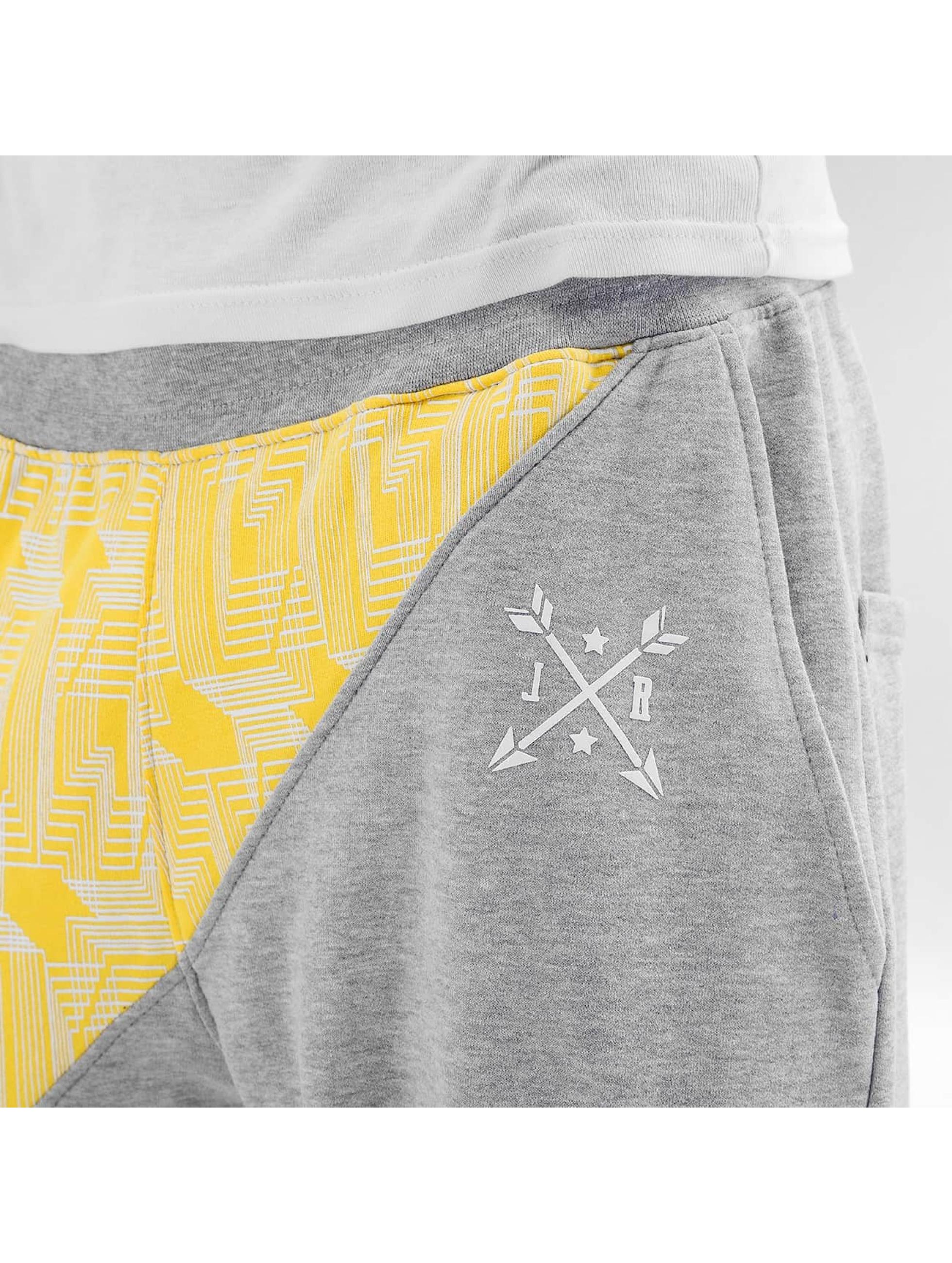 Just Rhyse Спортивные брюки Anklam серый