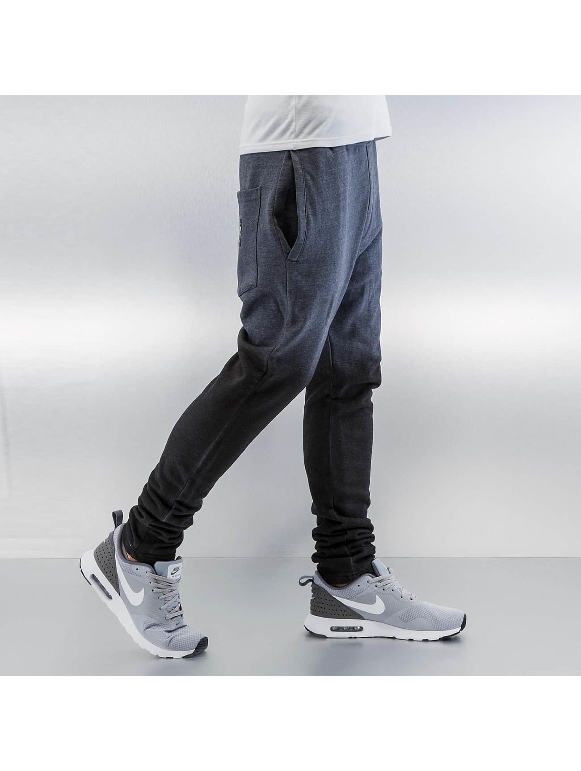 Just Rhyse Спортивные брюки Wash серый