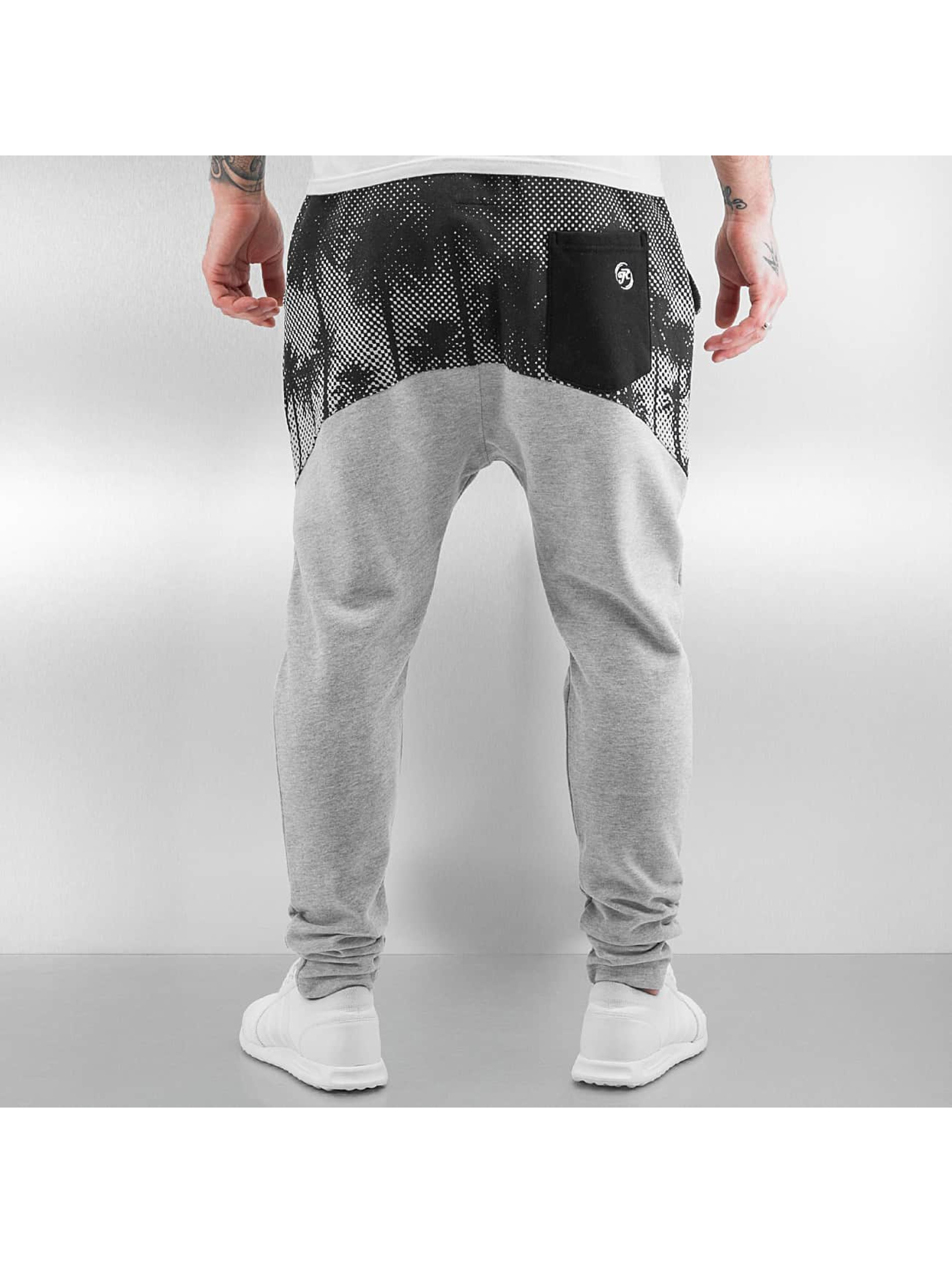 Just Rhyse Спортивные брюки Ekwok серый