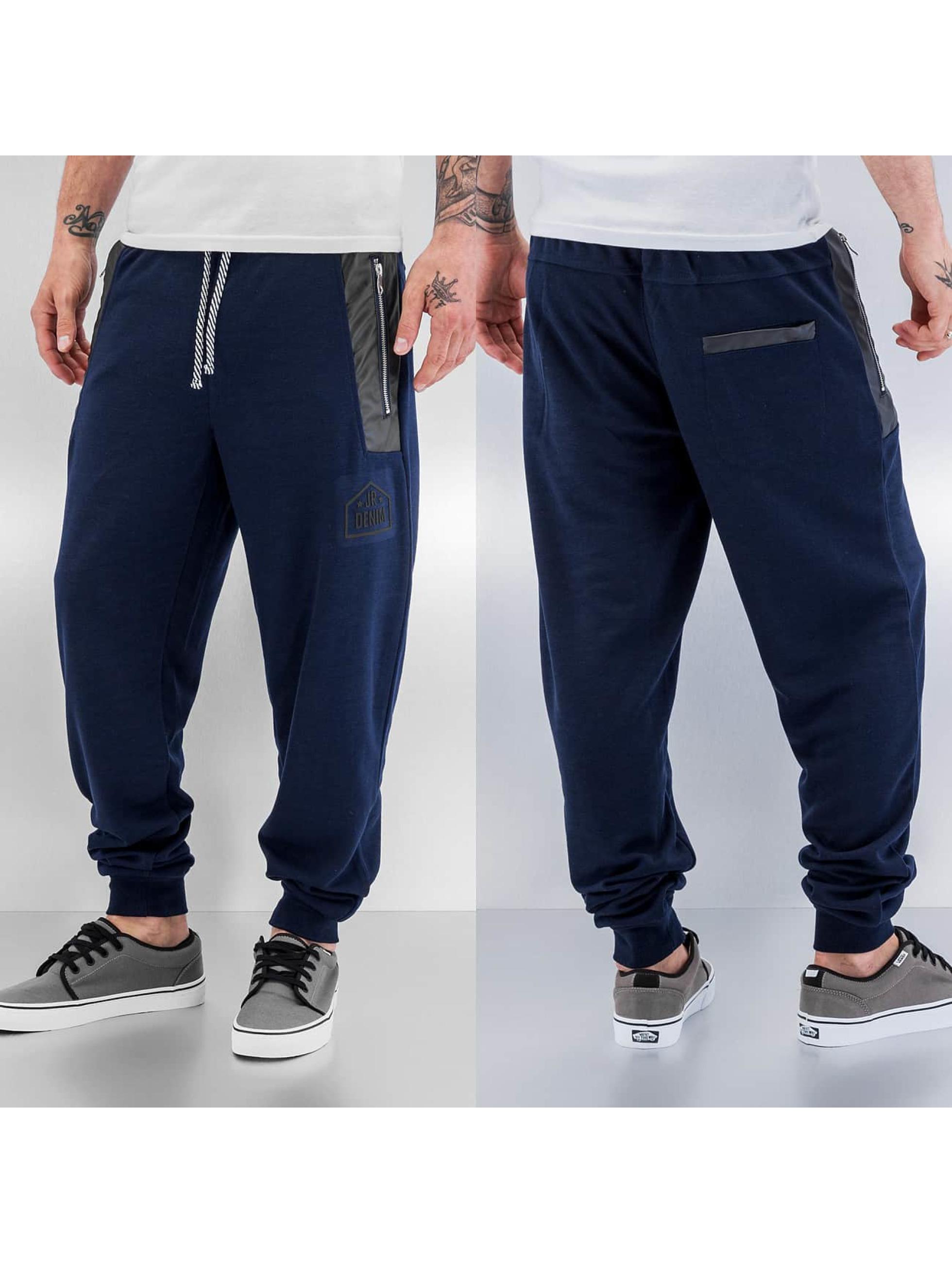 Just Rhyse Спортивные брюки Ray синий