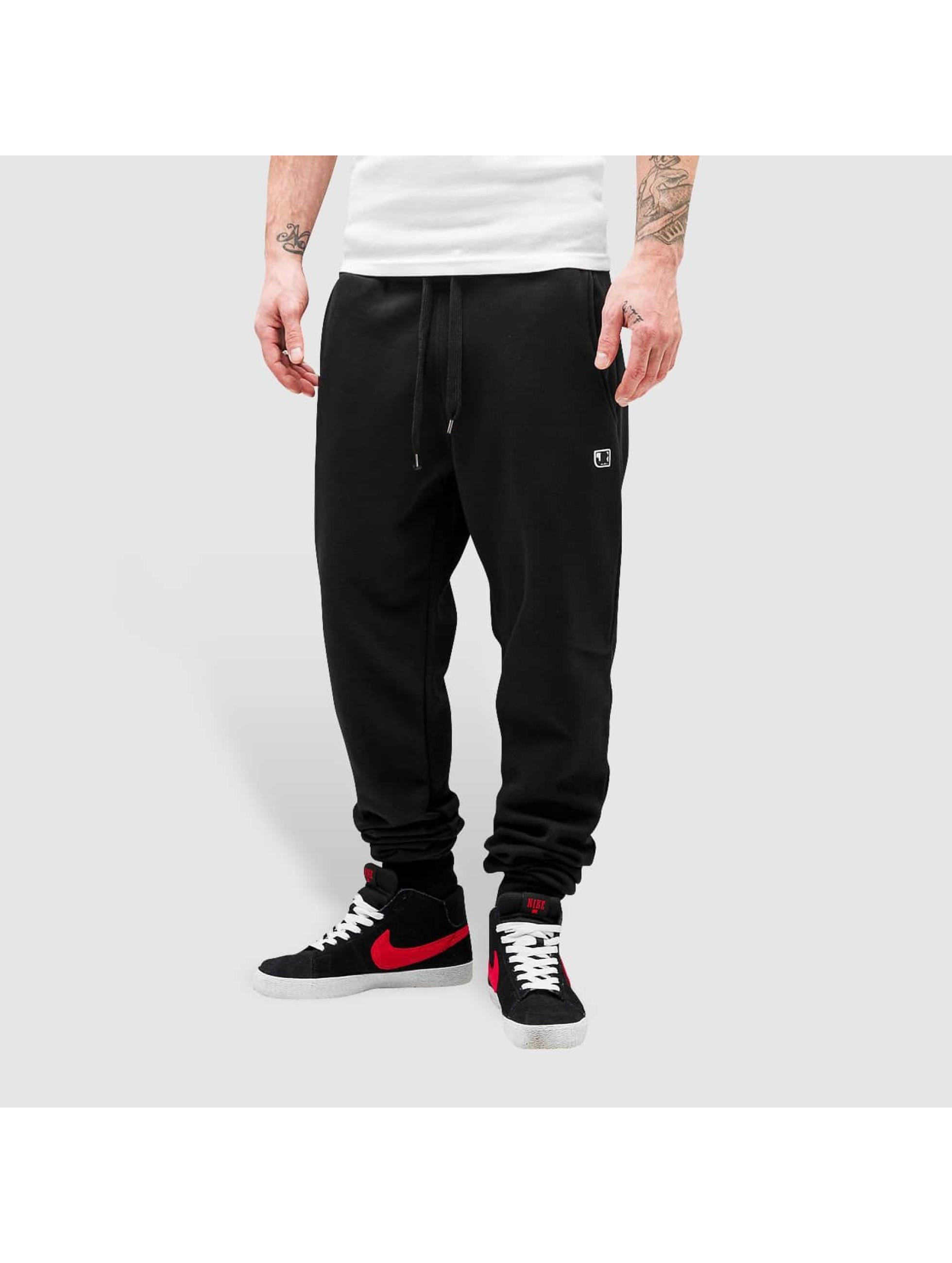 Just Rhyse Спортивные брюки Beat Men черный