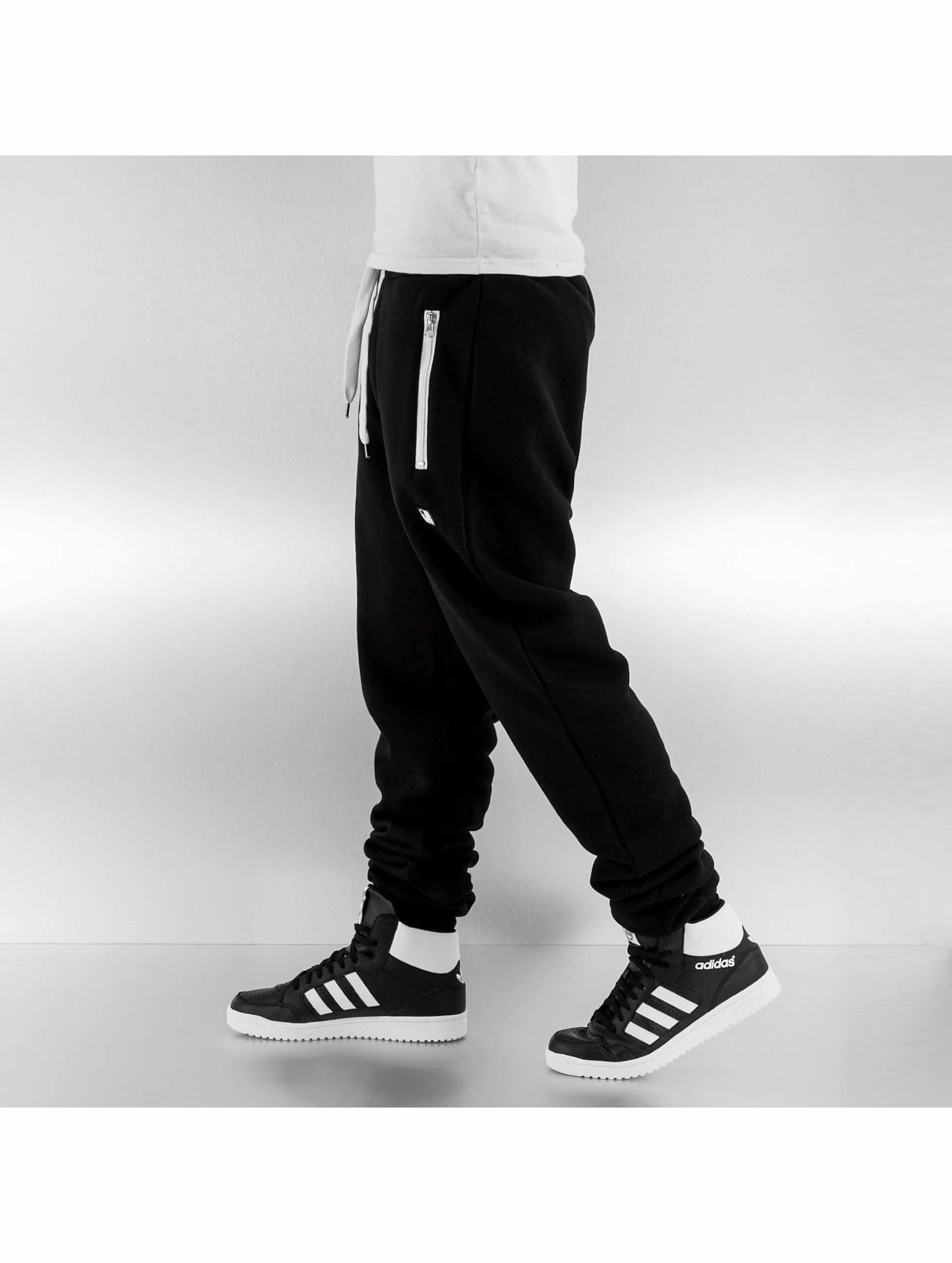 Just Rhyse Спортивные брюки Momo черный