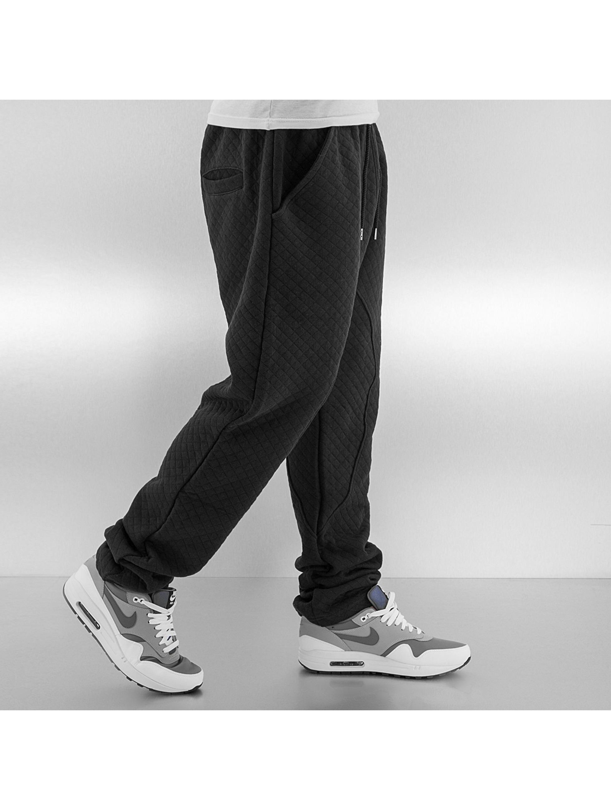 Just Rhyse Спортивные брюки Coolness черный