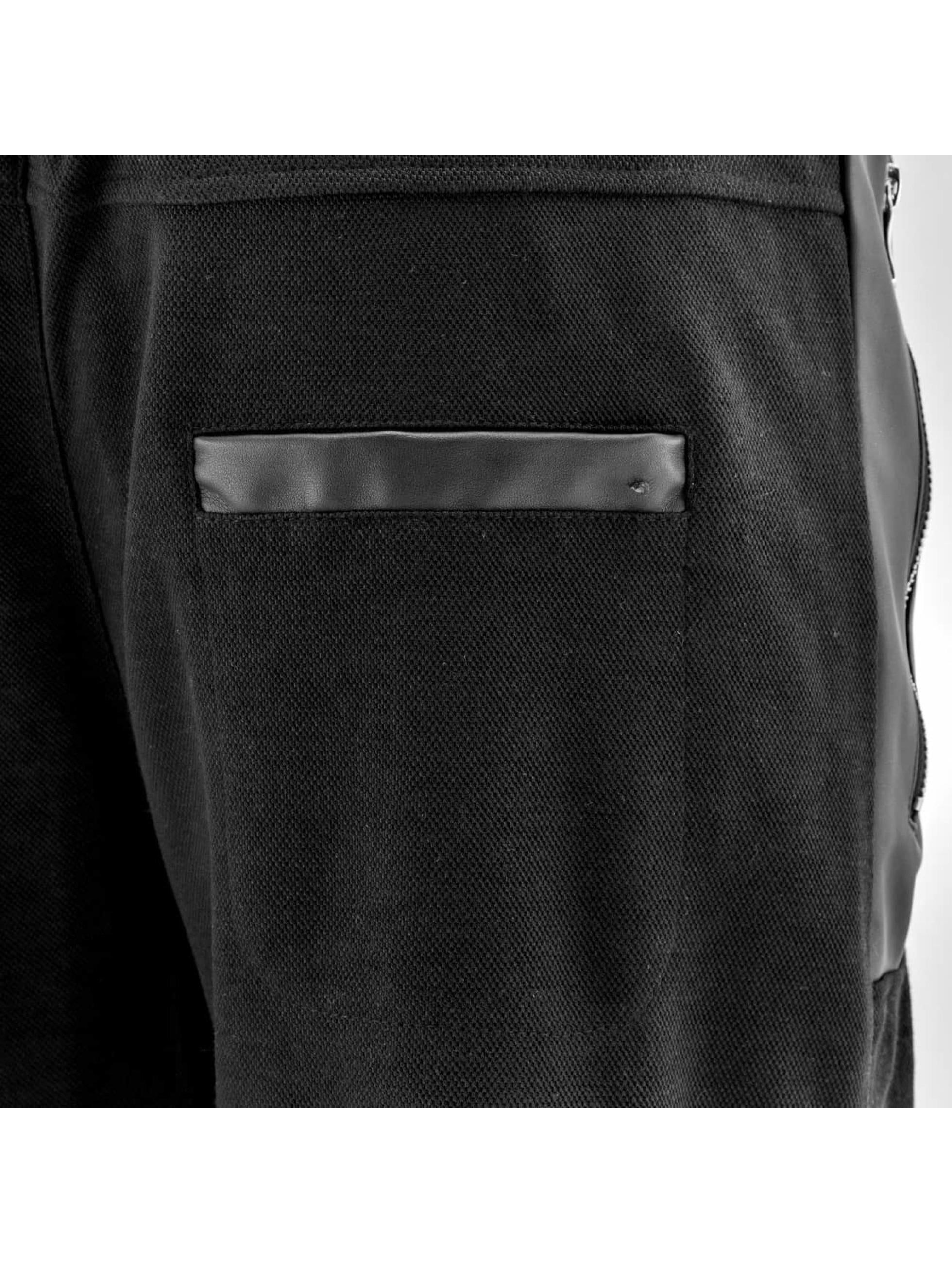 Just Rhyse Спортивные брюки Ray черный