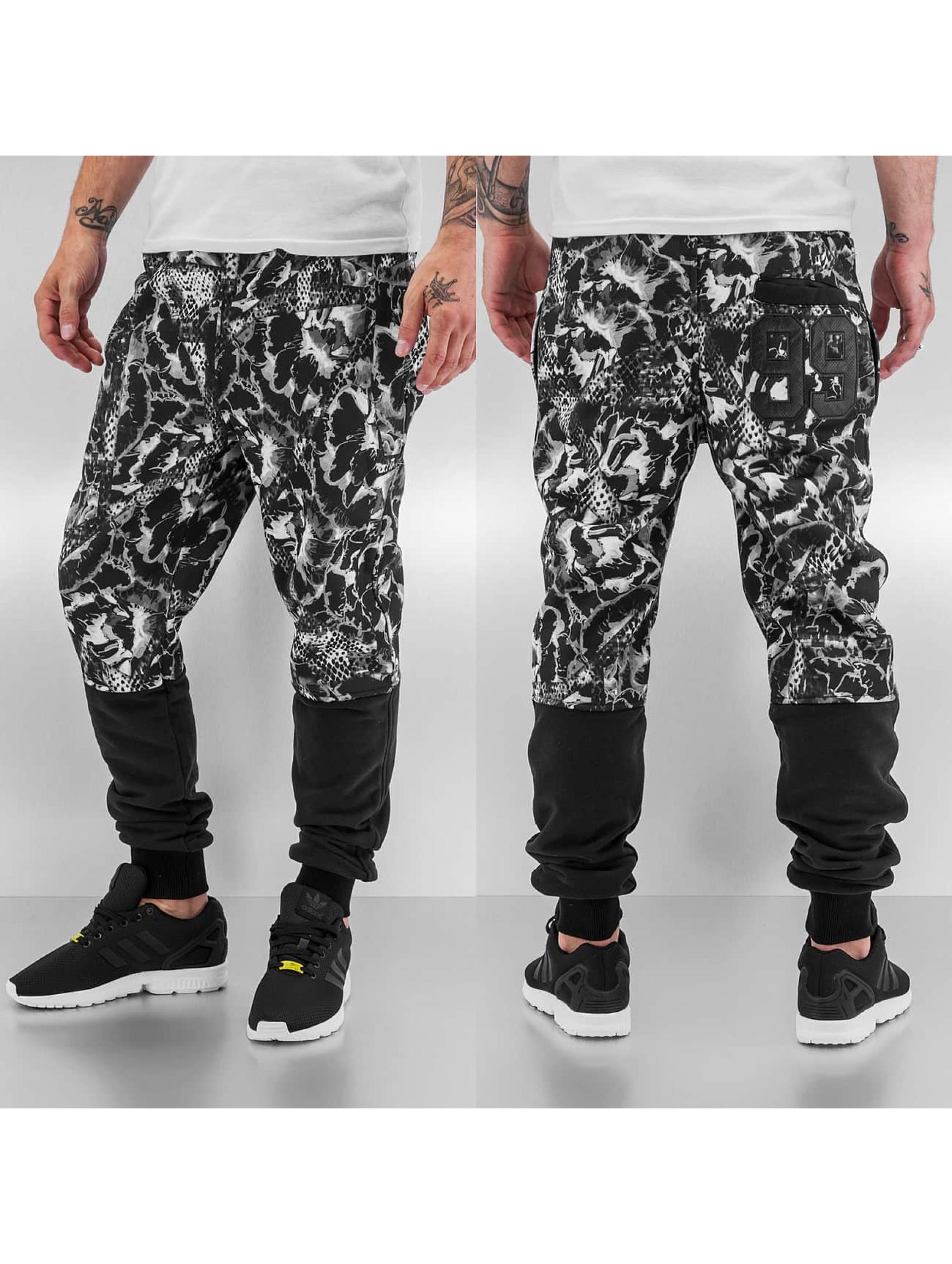 Just Rhyse Спортивные брюки 99 черный