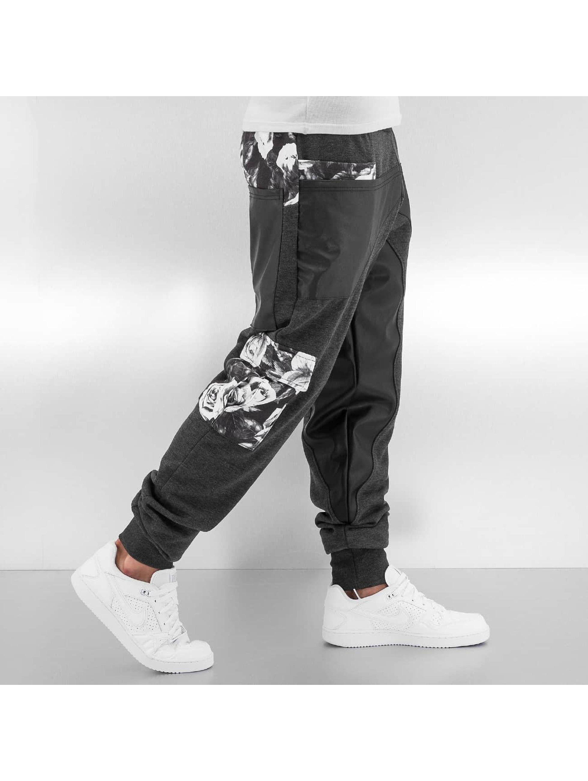 Just Rhyse Спортивные брюки Rose черный