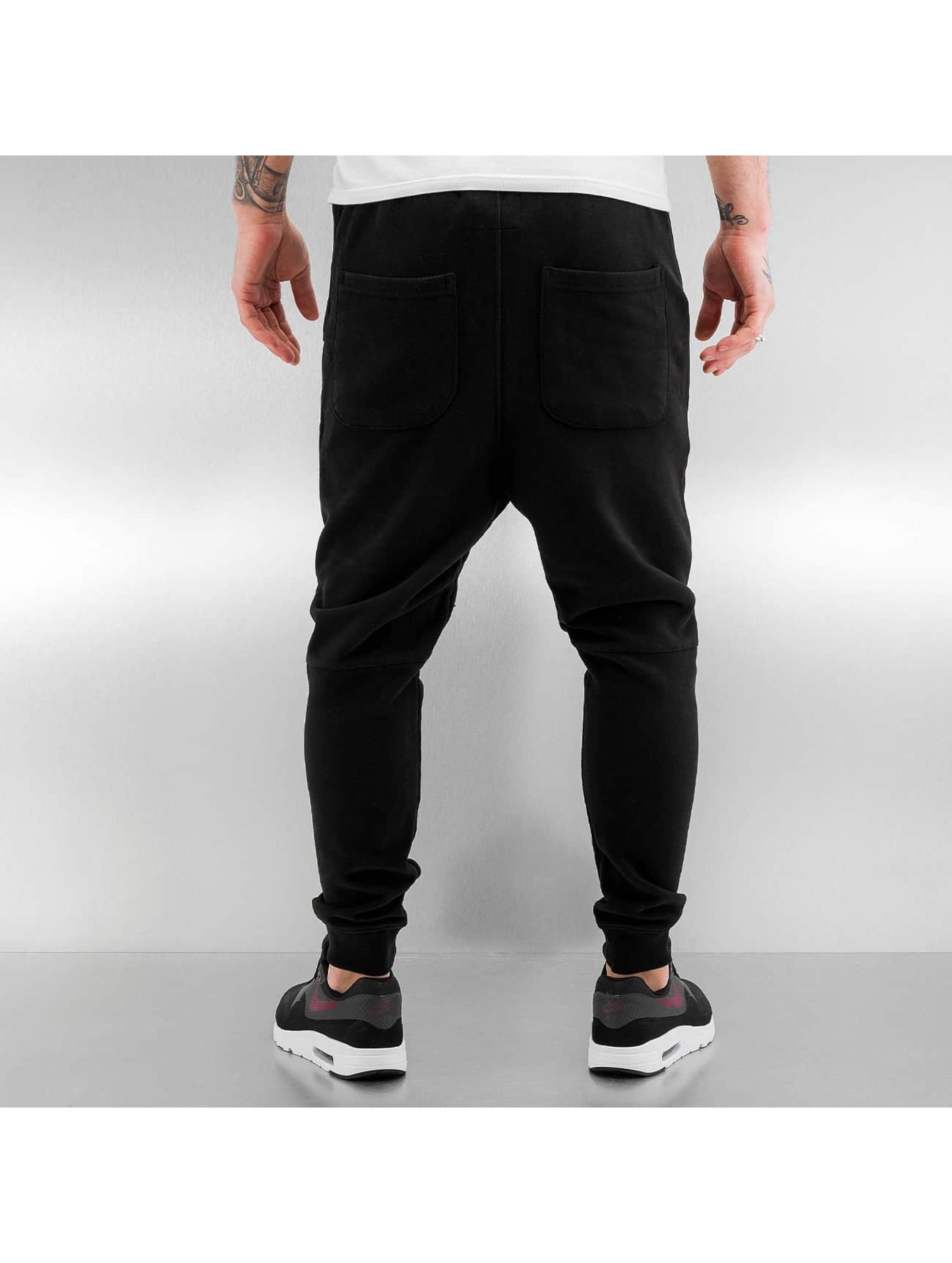 Just Rhyse Спортивные брюки Arrow черный