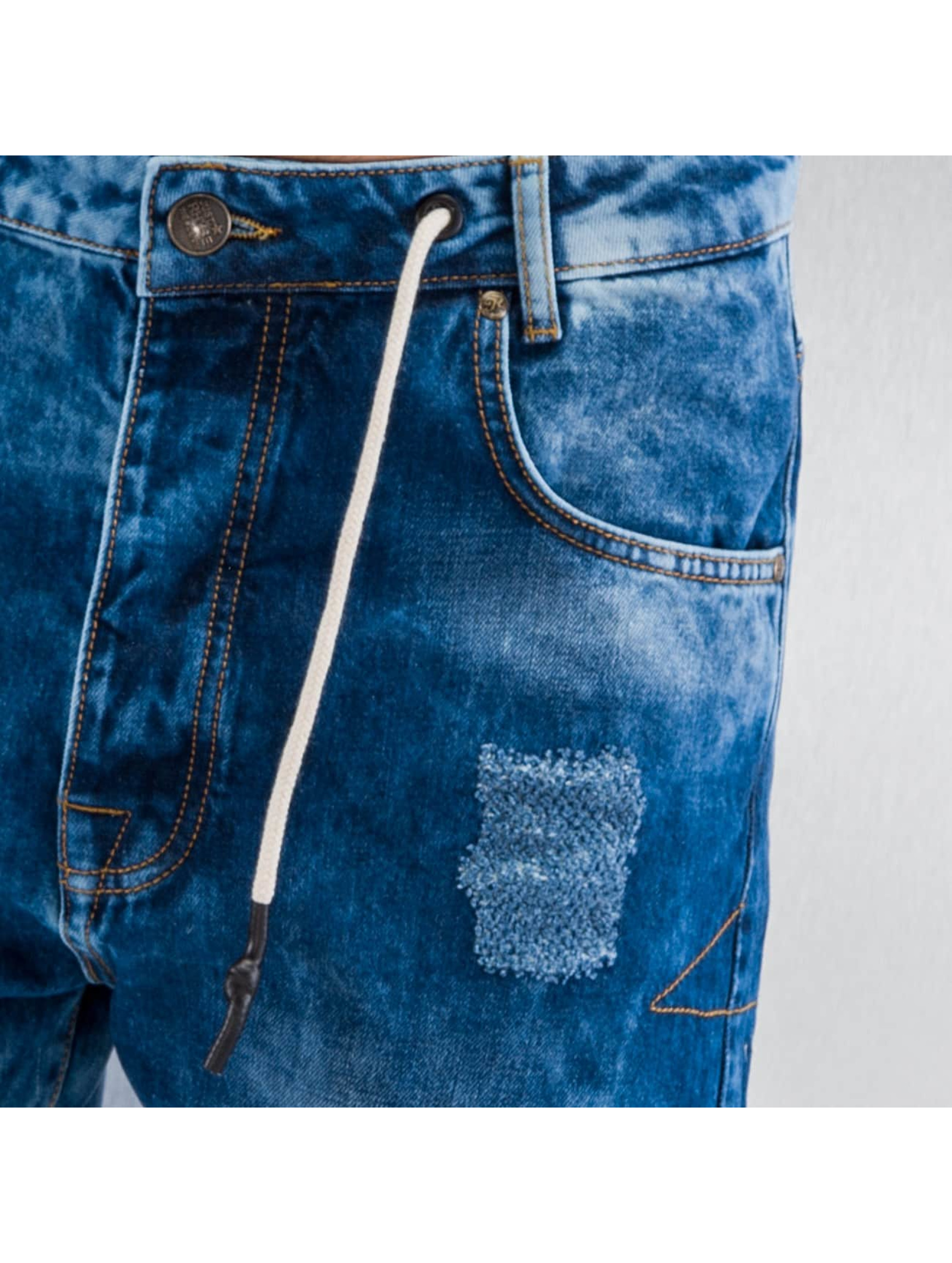 Just Rhyse Antifit Lucca blue