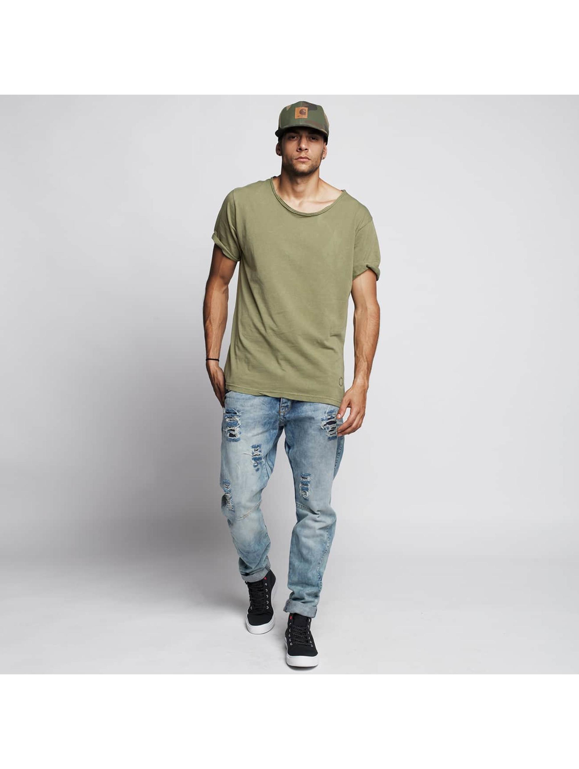 Just Rhyse Antifit jeans Kult blå