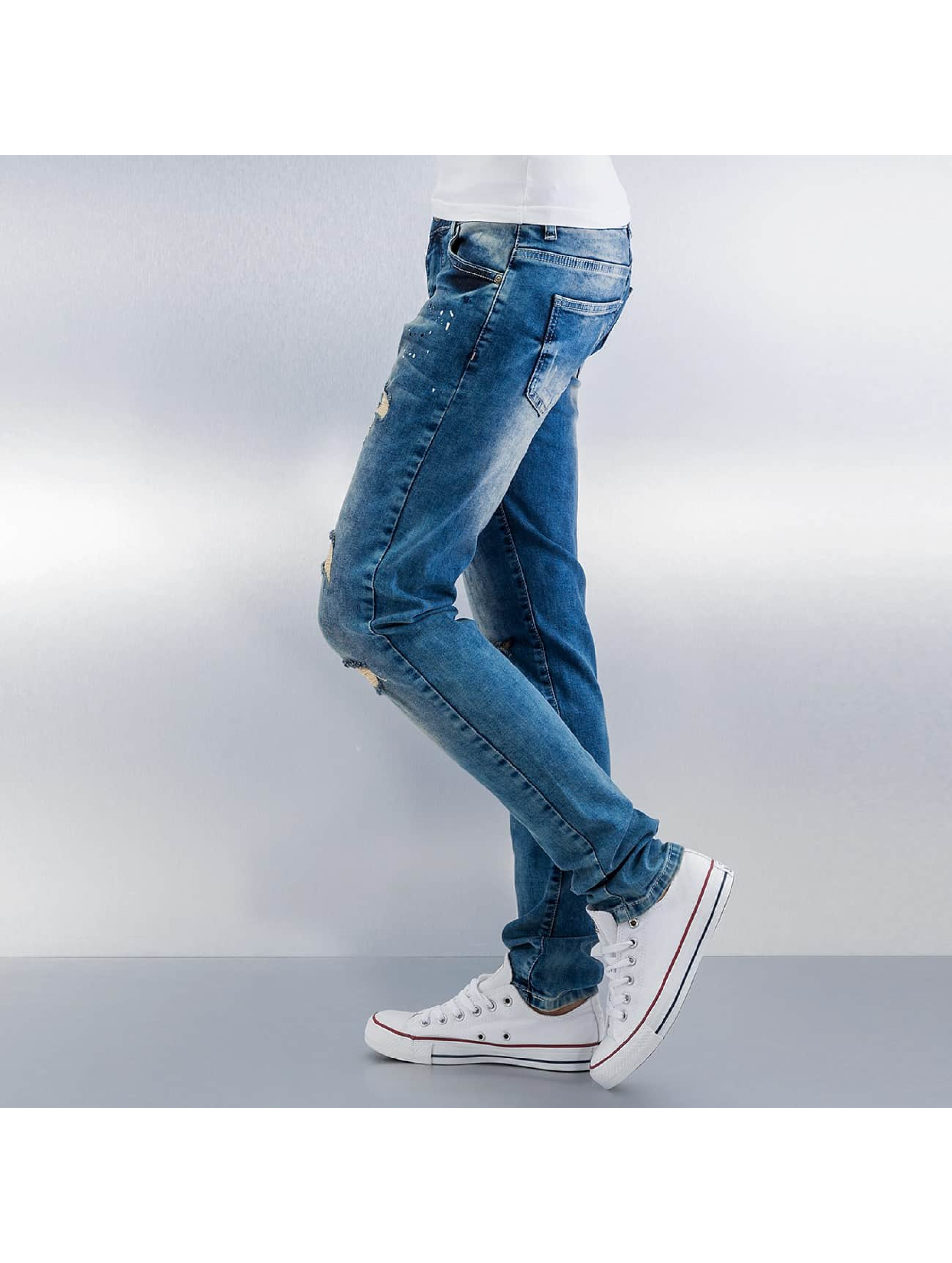 Just Rhyse Boyfriend Jeans Koza blue