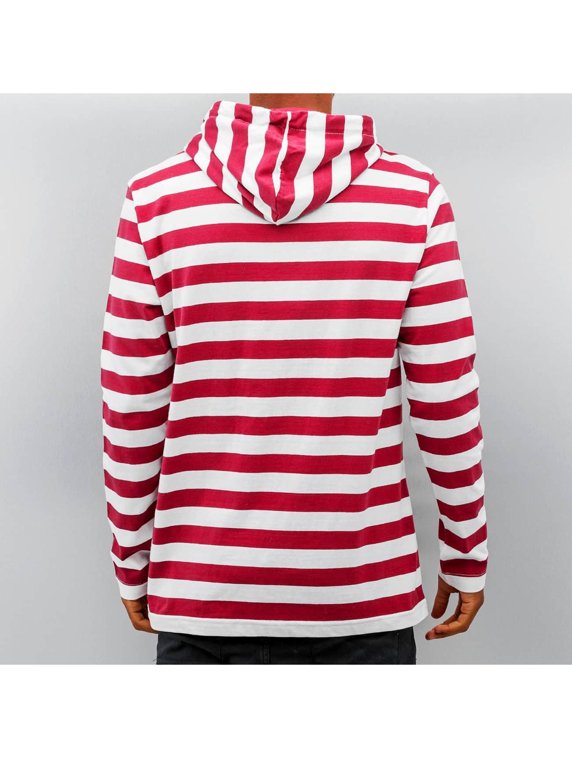 Just Rhyse Hupparit Stripes valkoinen